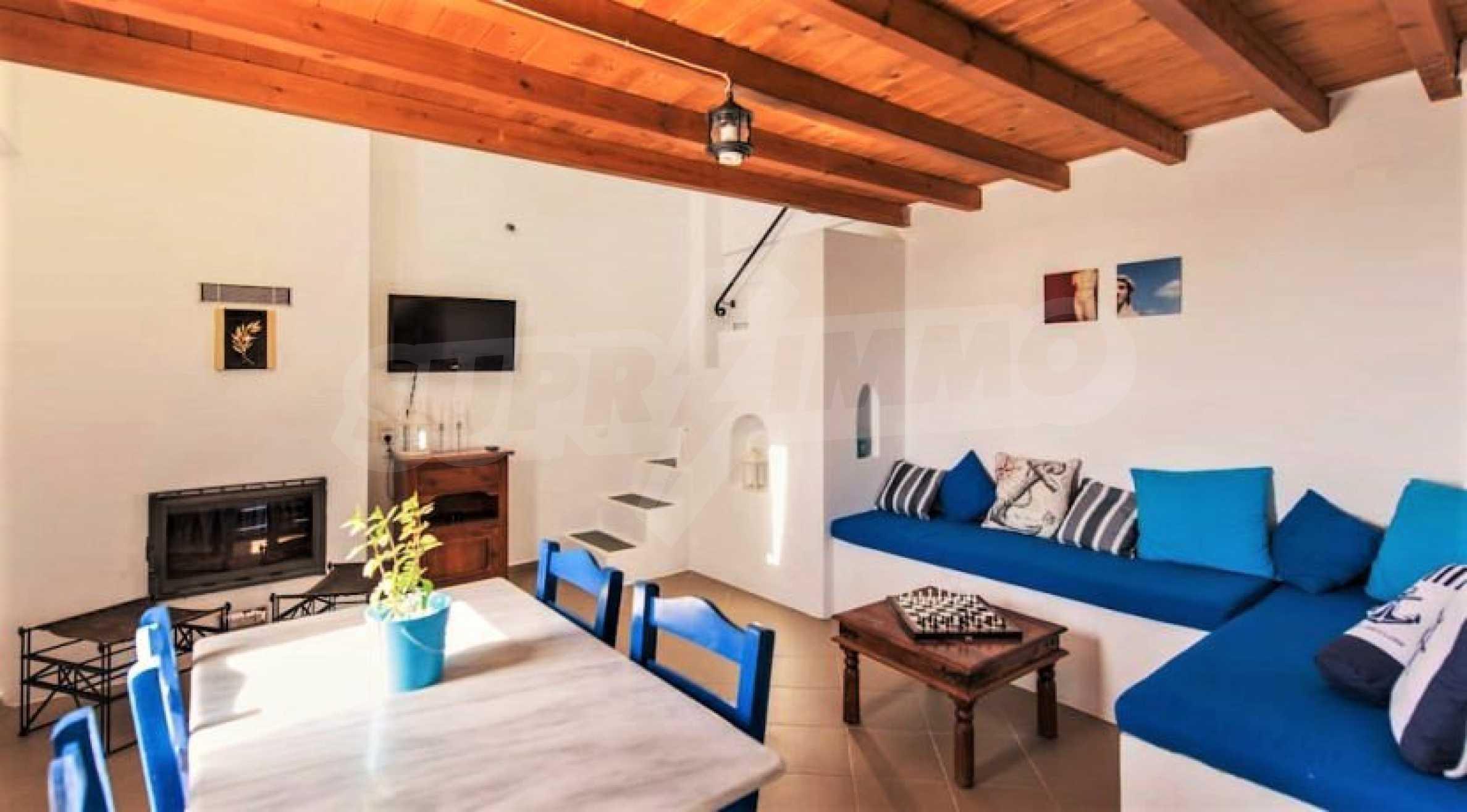 Идеална инвестиционна възможност на остров Санторини 7