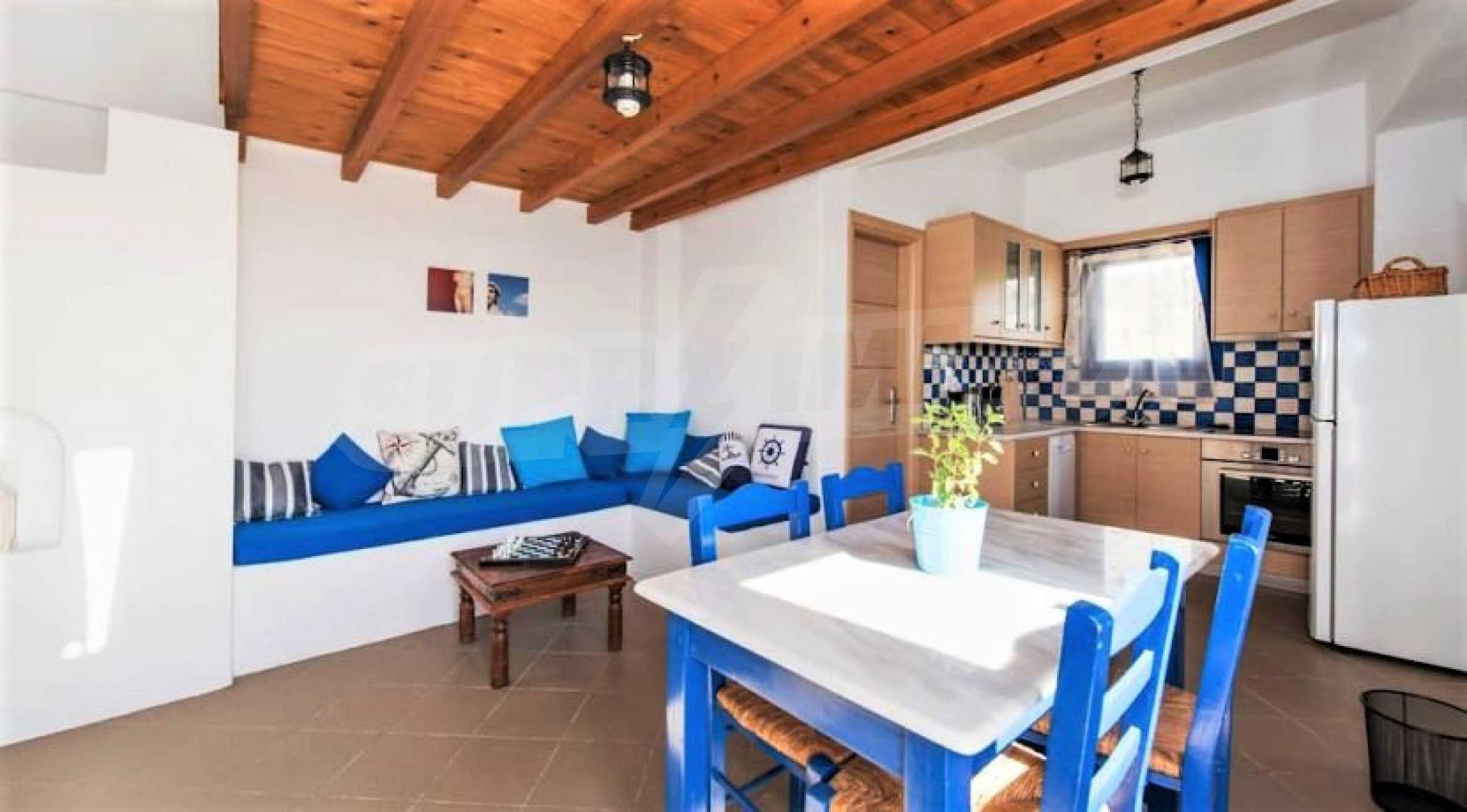 Идеална инвестиционна възможност на остров Санторини 8