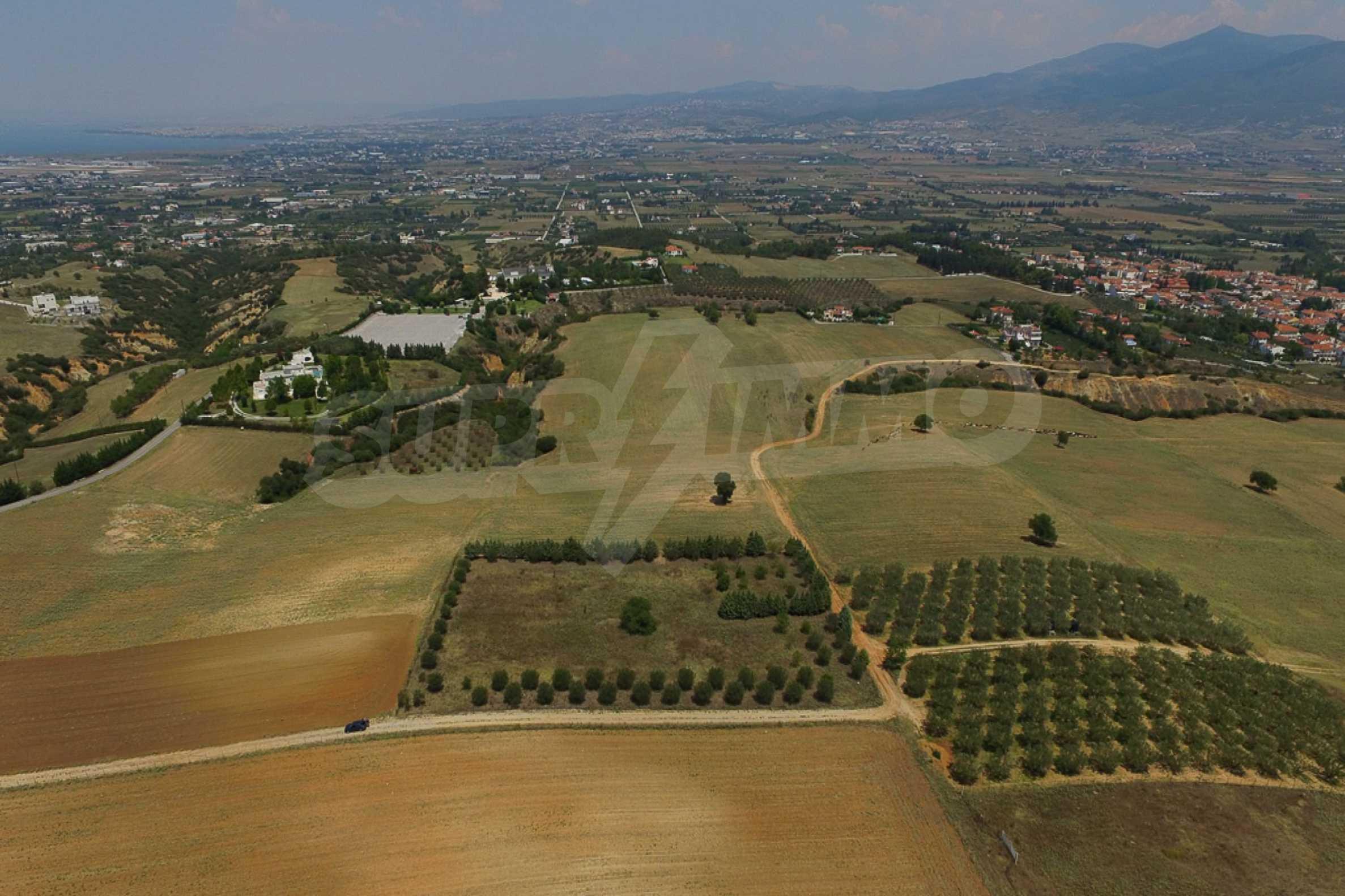 Земеделска земя  в  Tagarades 9