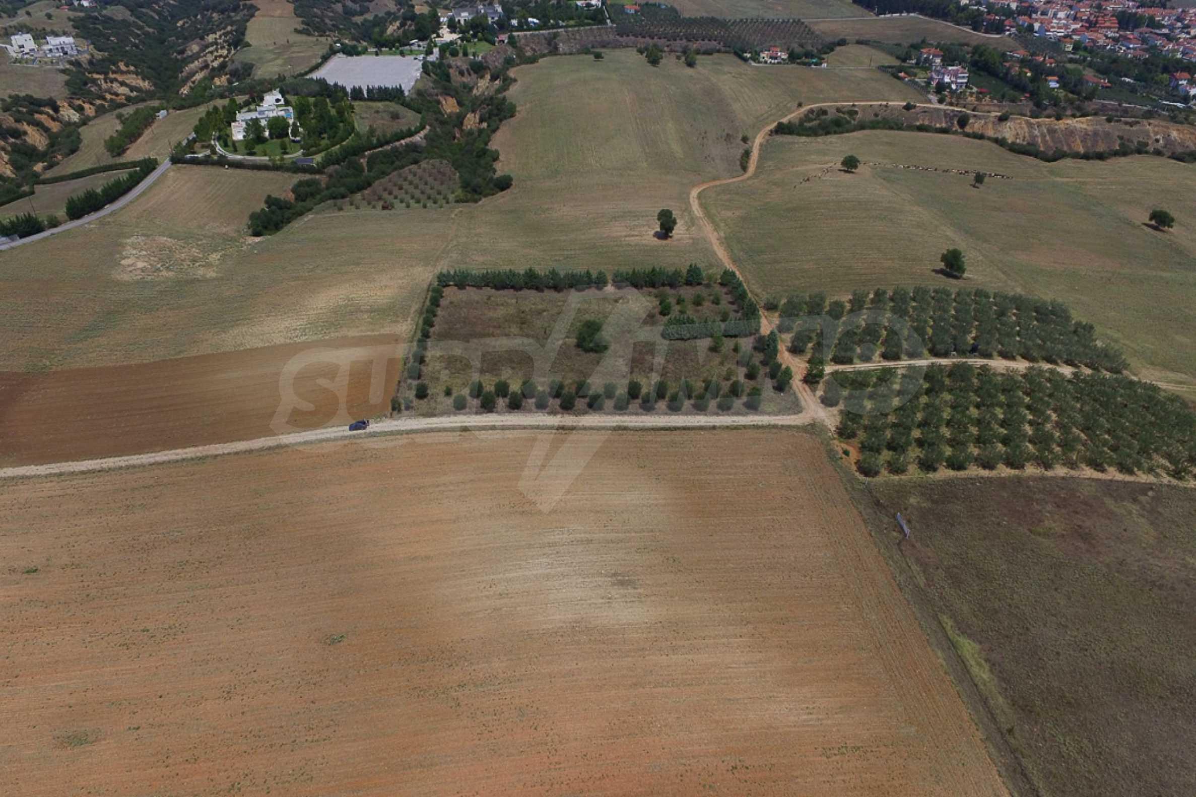 Земеделска земя  в  Tagarades 10