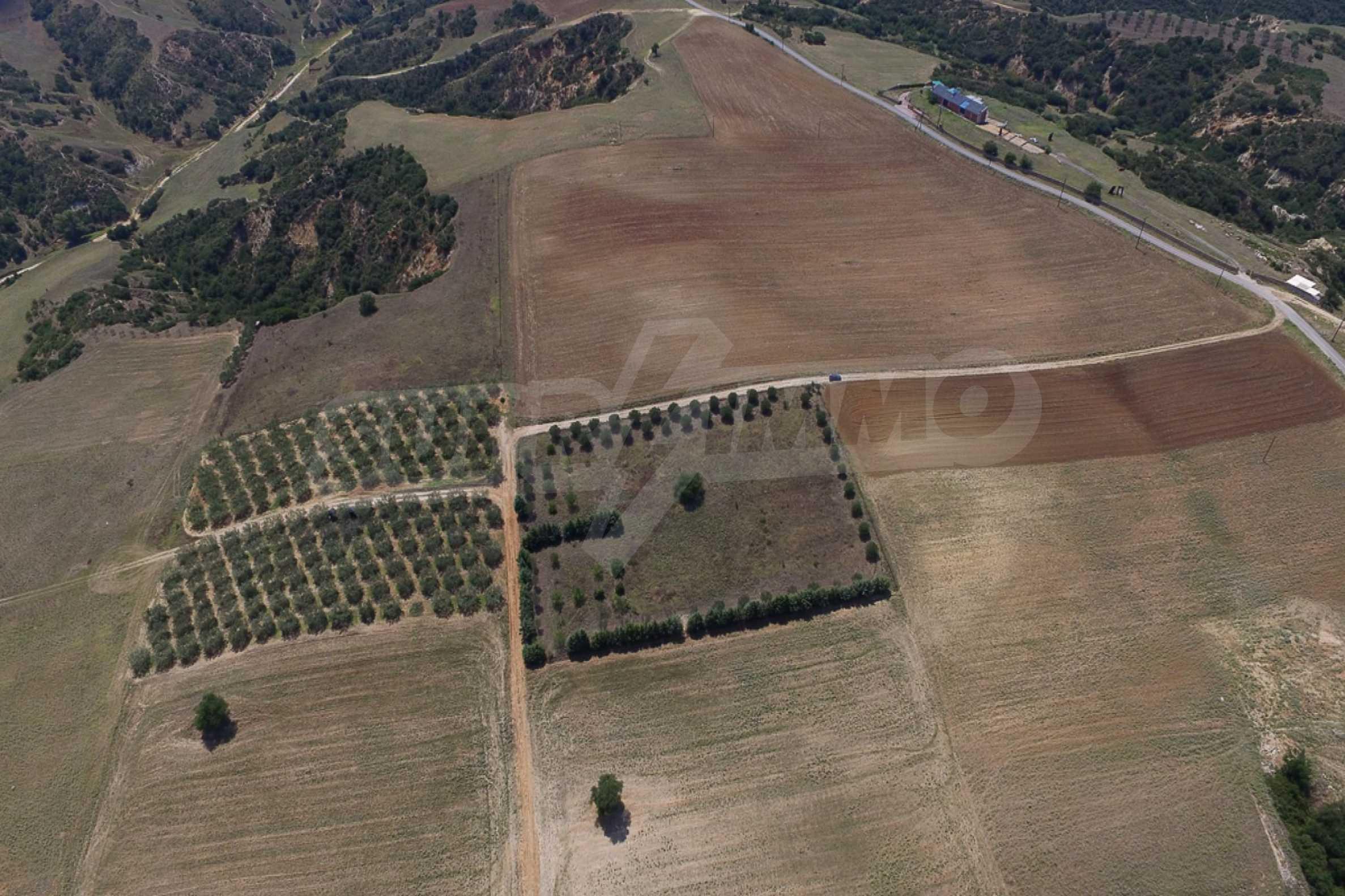 Земеделска земя  в  Tagarades 14