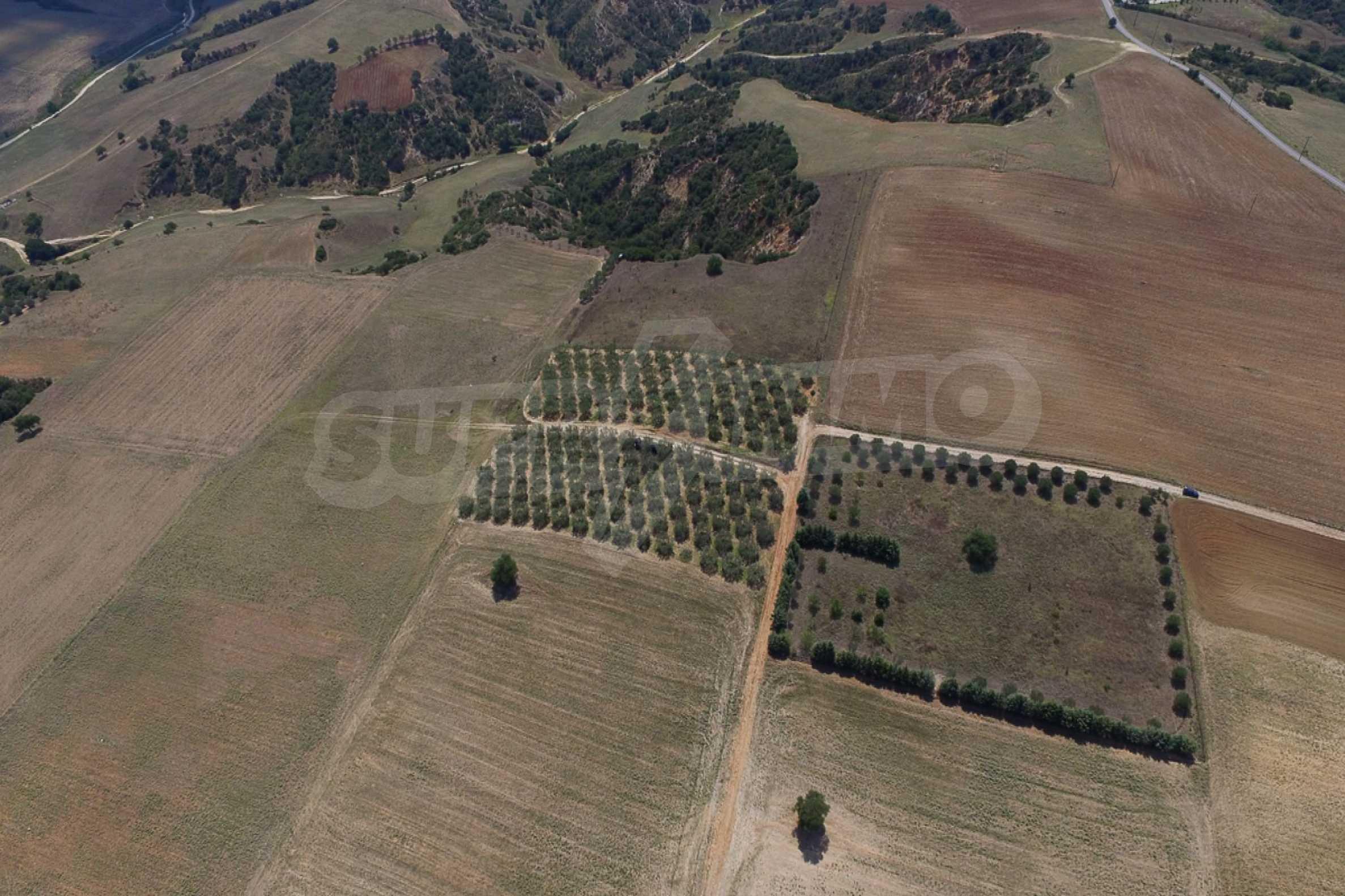 Земеделска земя  в  Tagarades 16