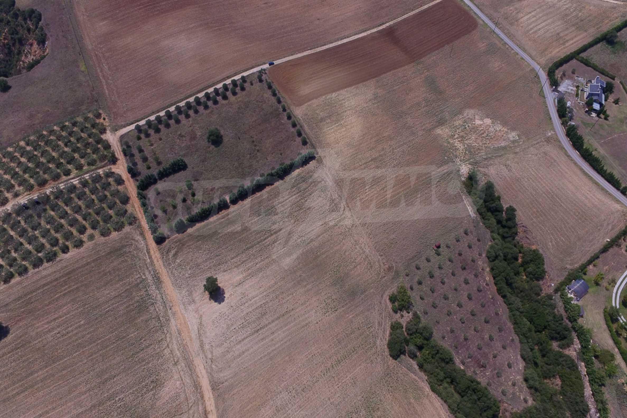 Земеделска земя  в  Tagarades 17