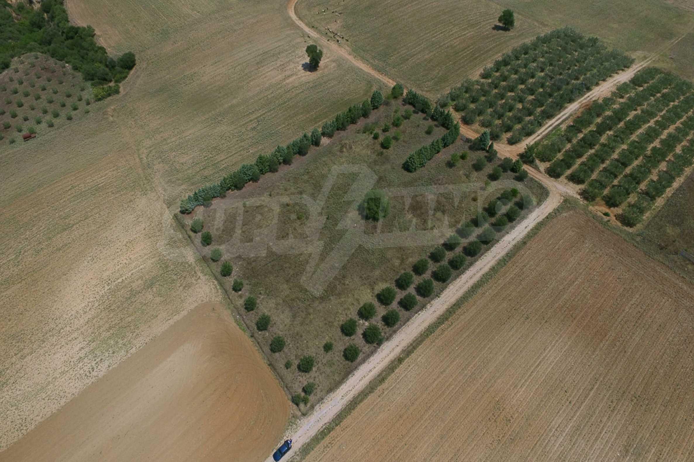 Земеделска земя  в  Tagarades 1