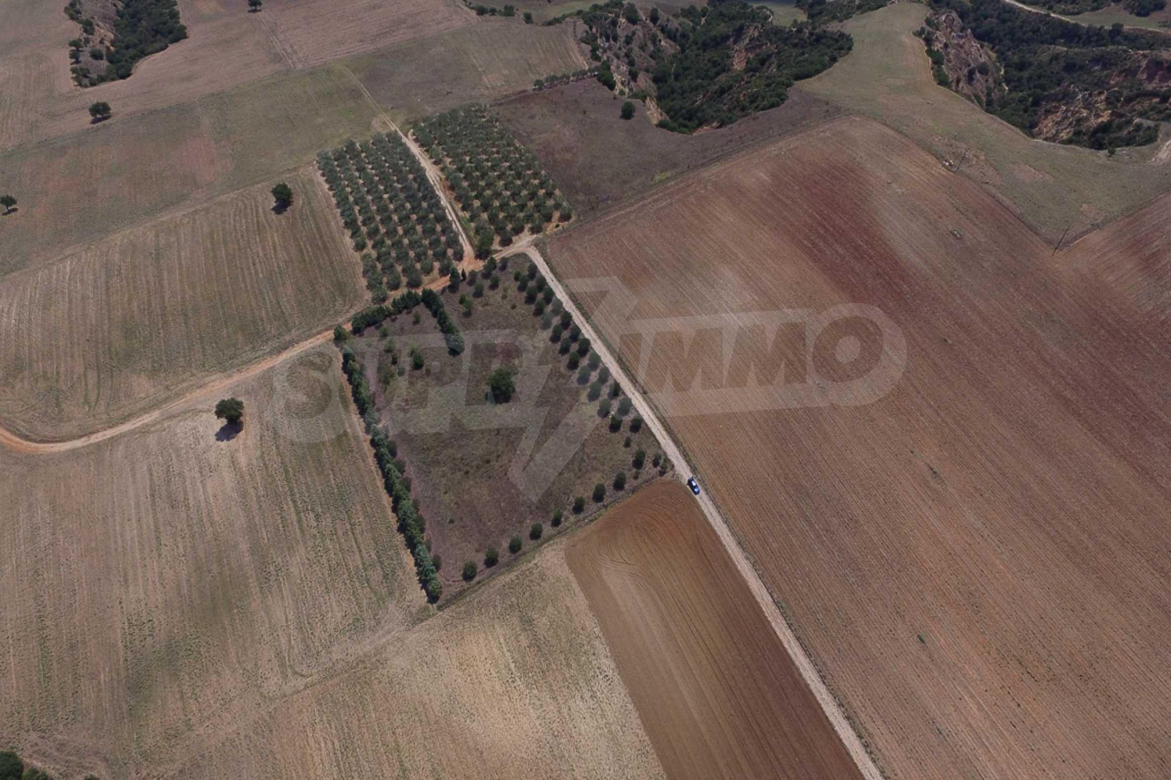 Земеделска земя  в  Tagarades 21
