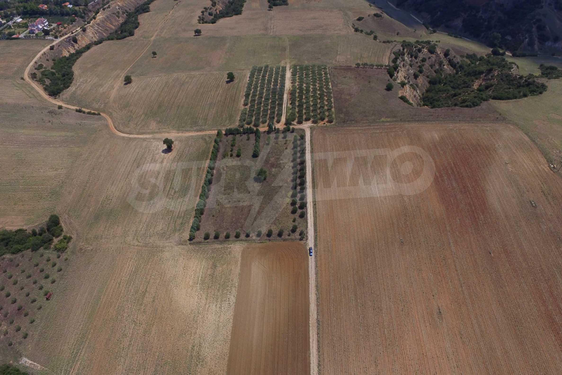 Земеделска земя  в  Tagarades 22