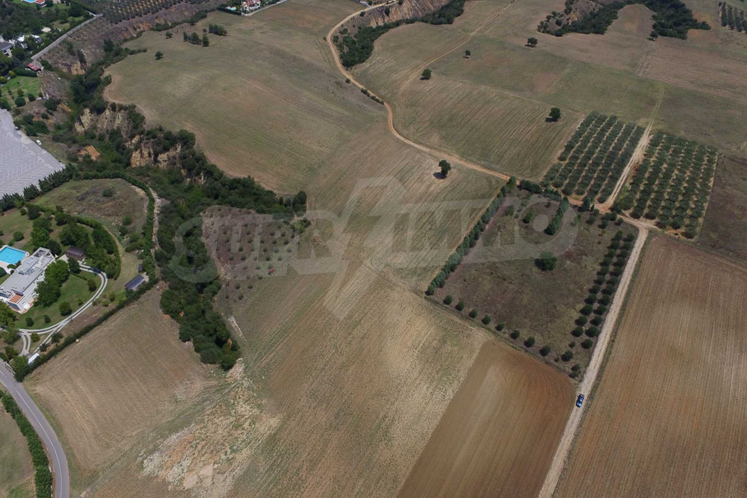 Земеделска земя  в  Tagarades 23