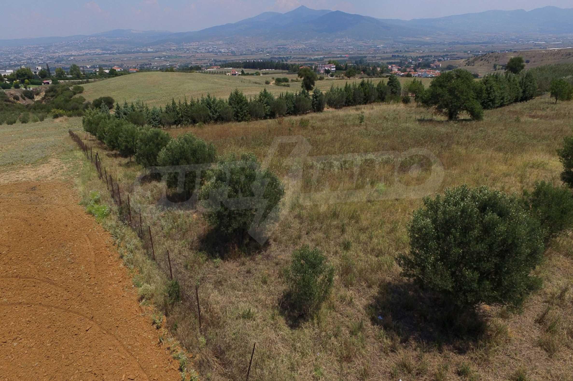 Земеделска земя  в  Tagarades 25