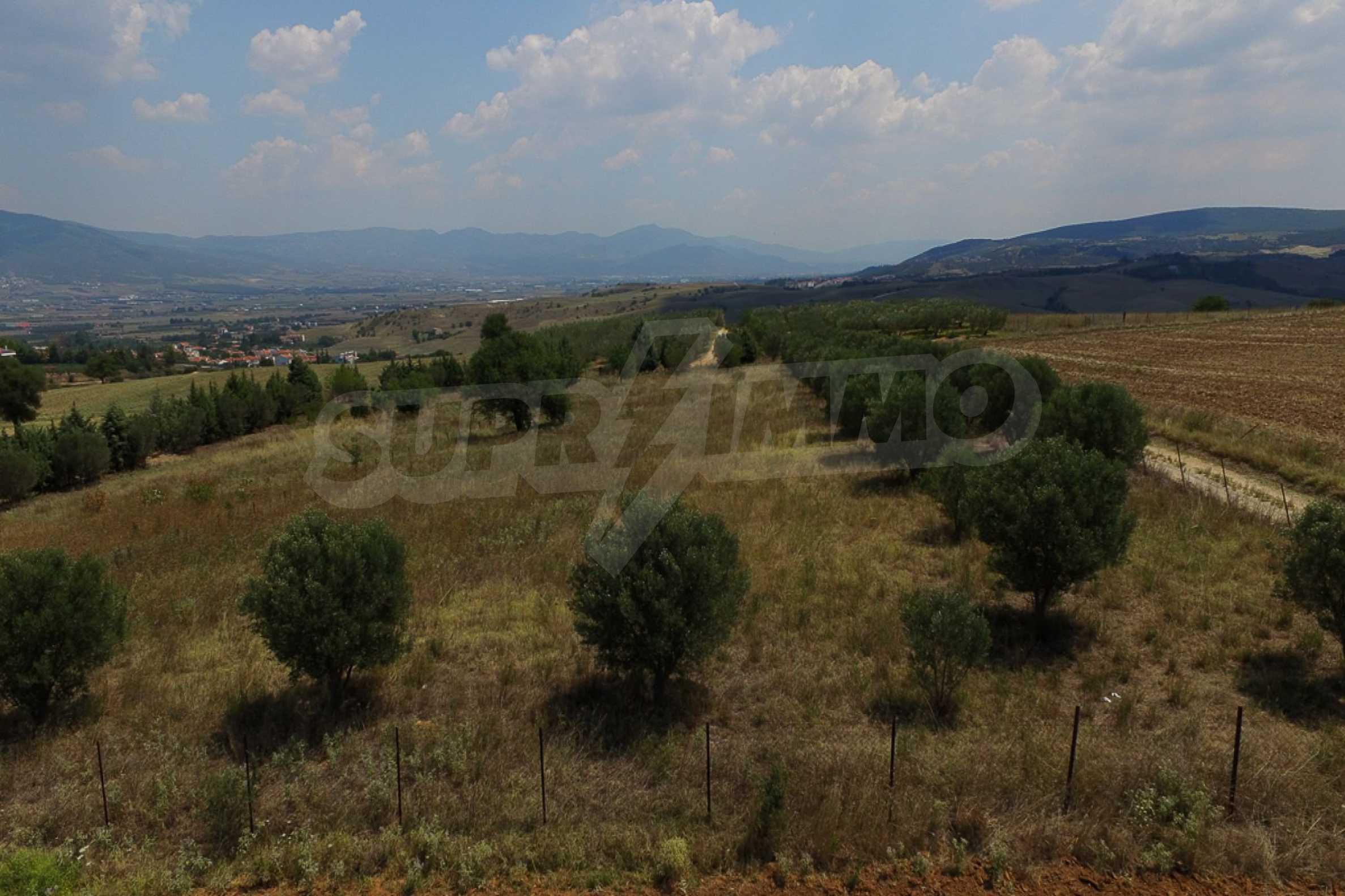 Земеделска земя  в  Tagarades 26