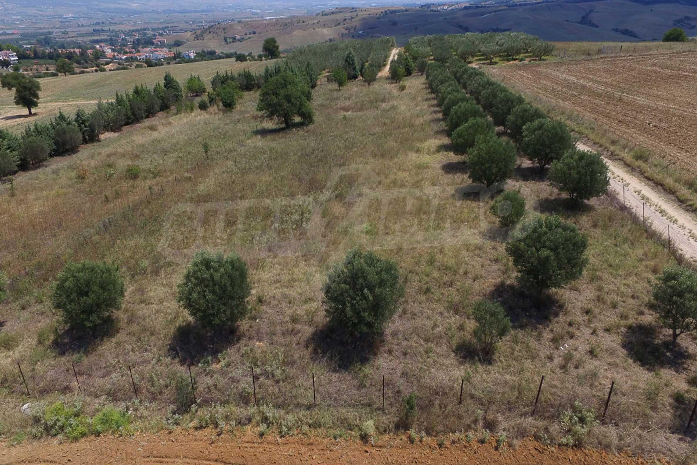 Земеделска земя  в  Tagarades 27