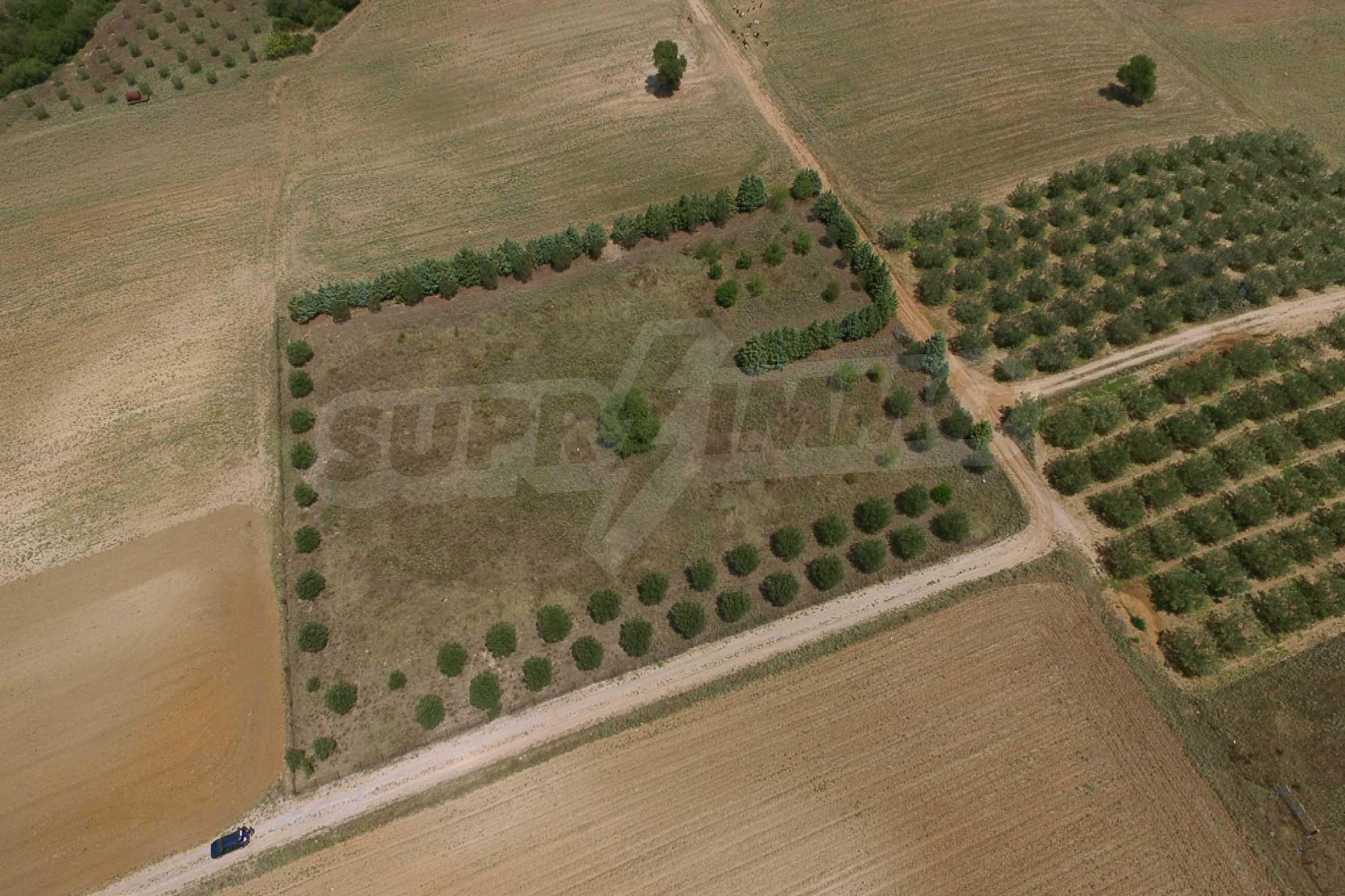 Земеделска земя  в  Tagarades 3