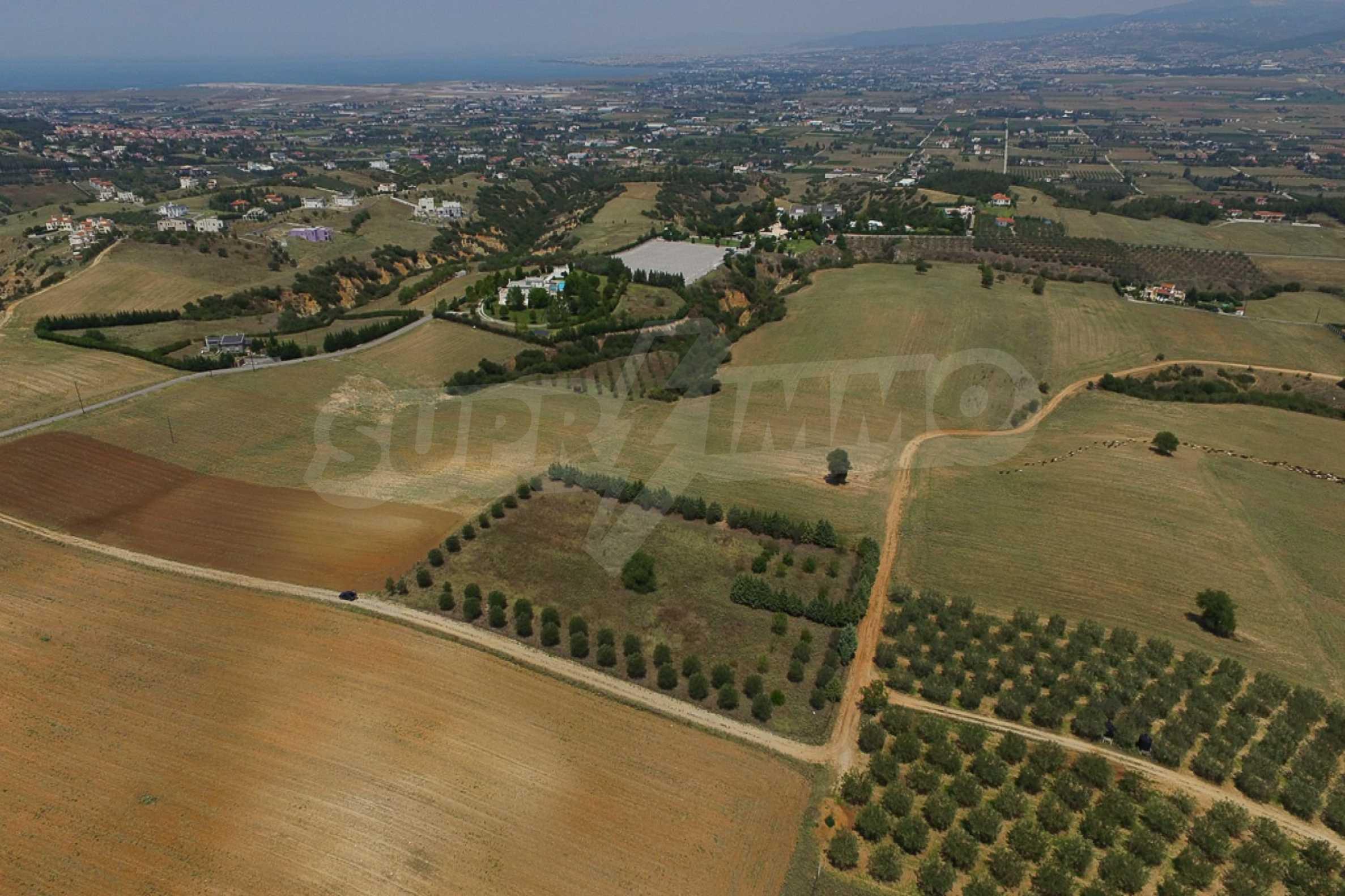 Земеделска земя  в  Tagarades 6