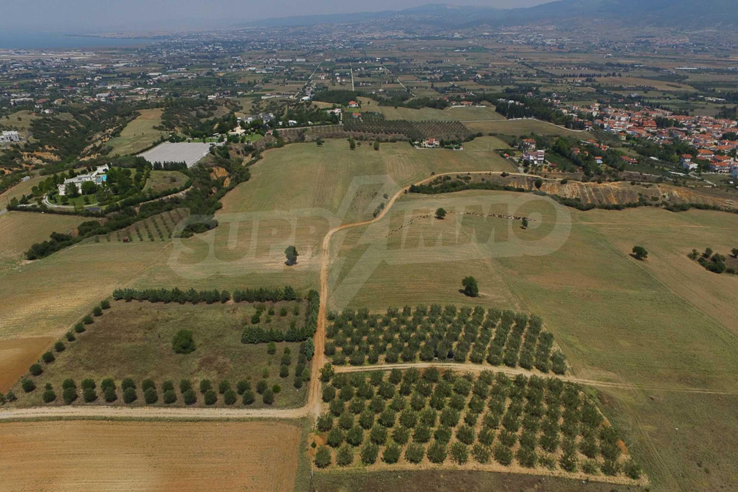 Земеделска земя  в  Tagarades 8