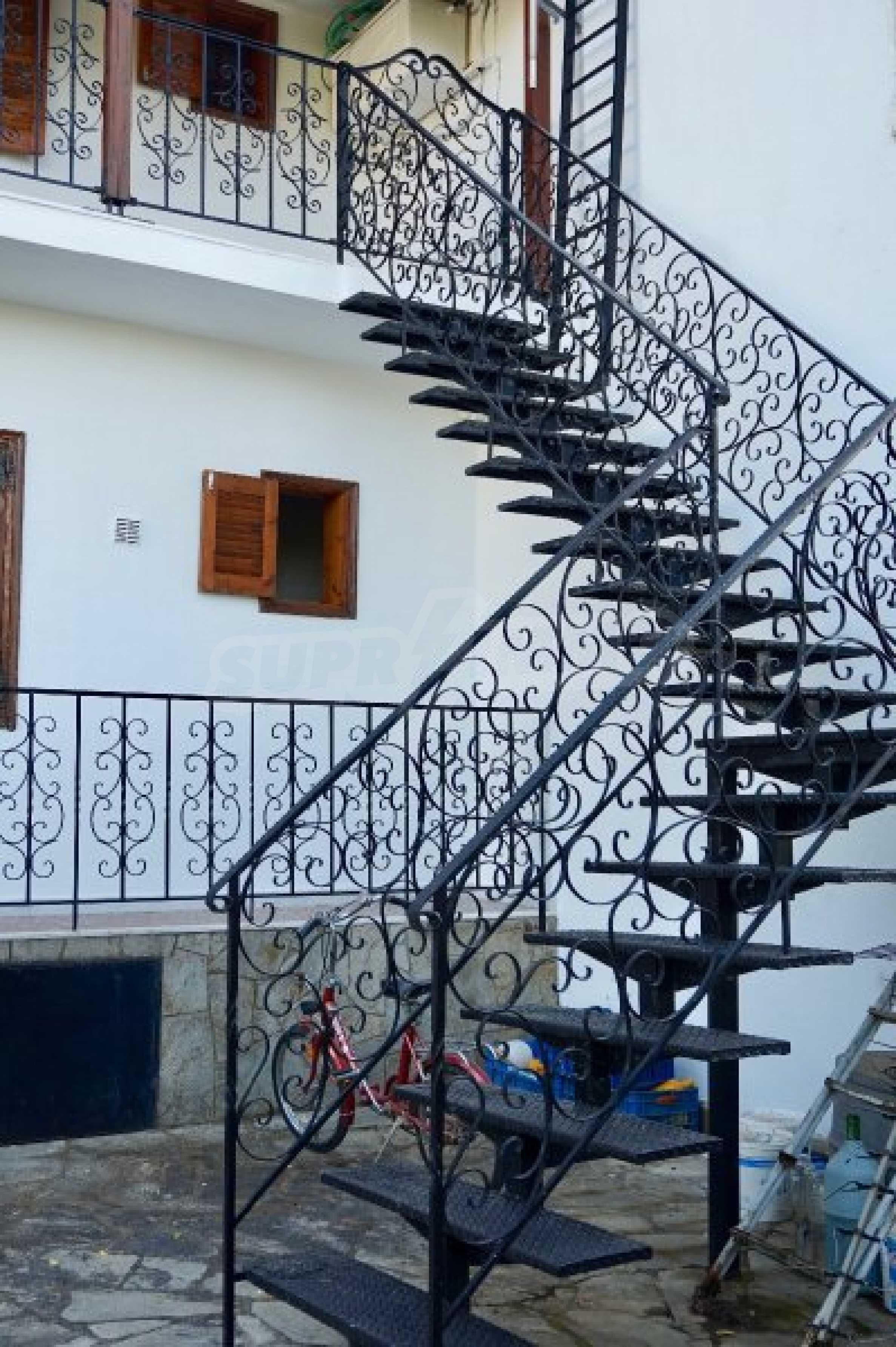Къща на пешеходно разстояние от морето  28