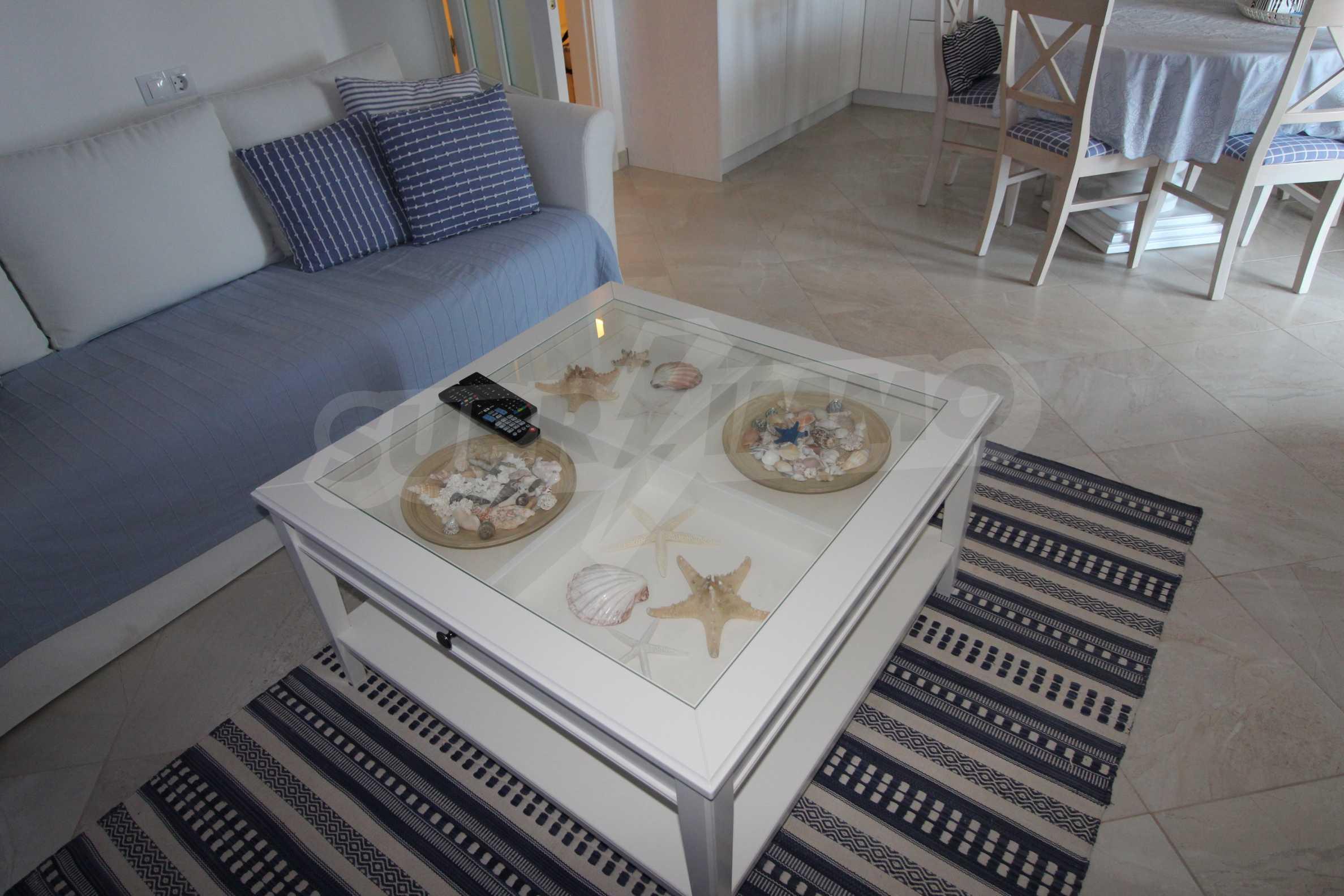 Апартамент в луксозен комплекс в гр. Черноморец 9