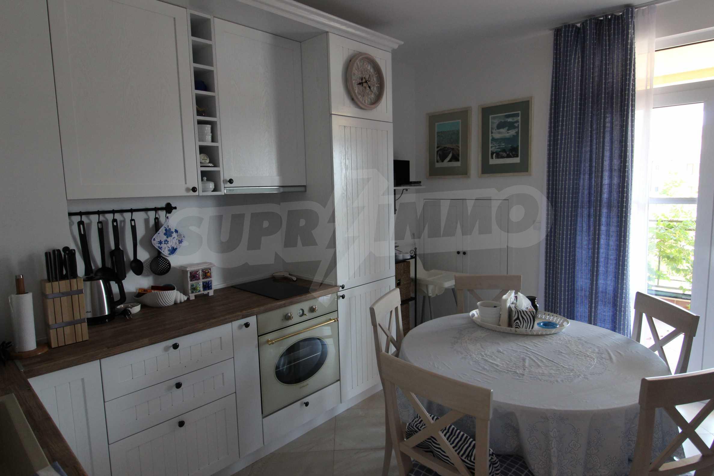 Апартамент в луксозен комплекс в гр. Черноморец 11