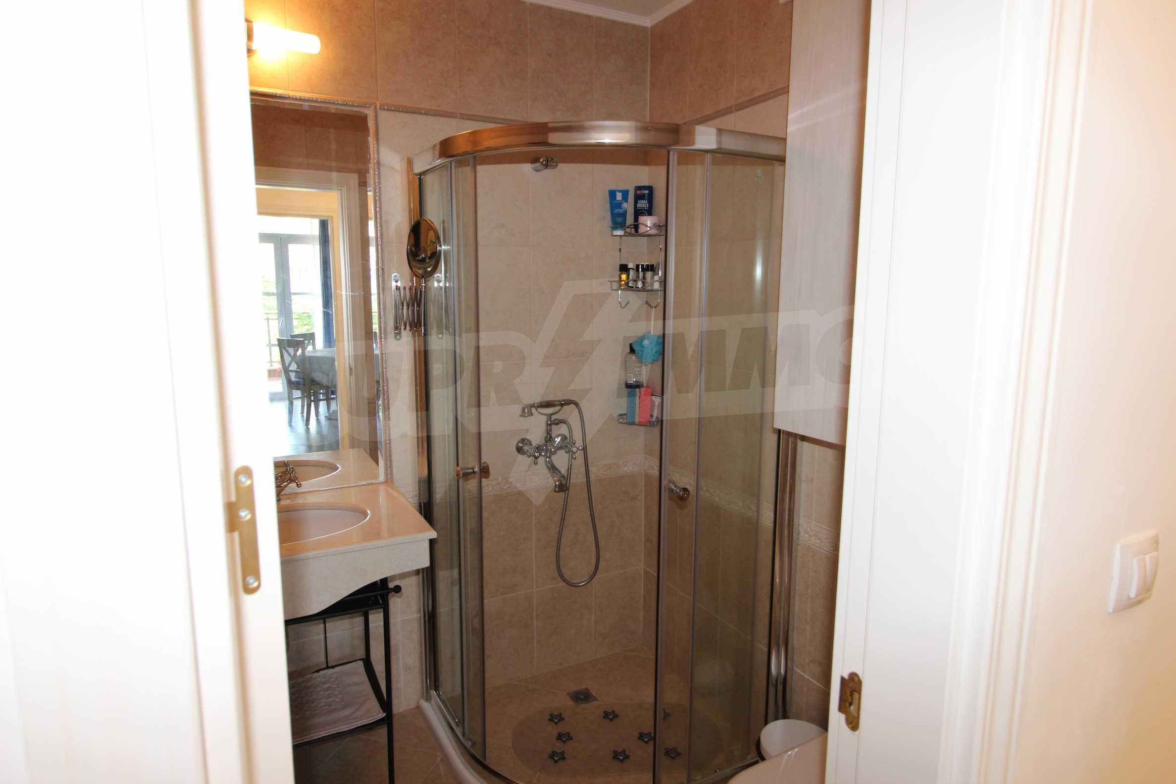 Апартамент в луксозен комплекс в гр. Черноморец 12