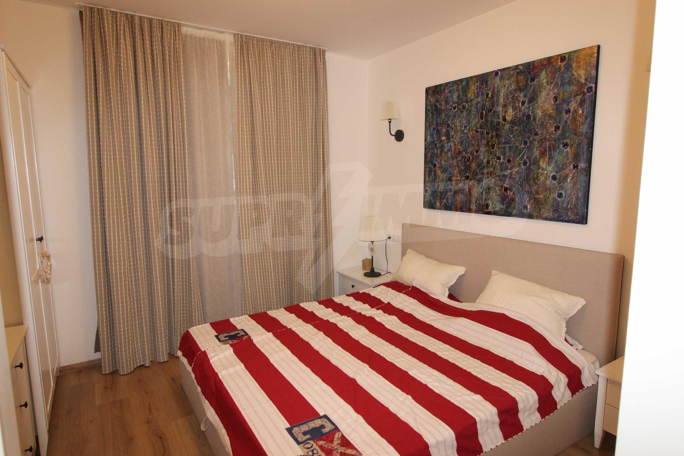 Апартамент в луксозен комплекс в гр. Черноморец 14