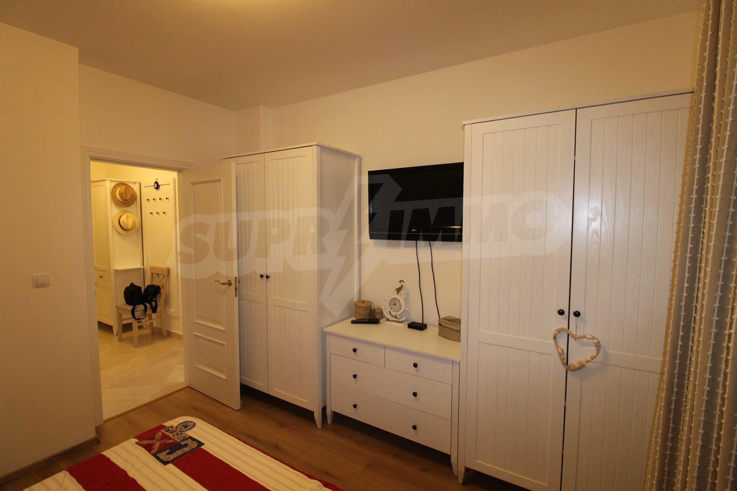 Апартамент в луксозен комплекс в гр. Черноморец 15