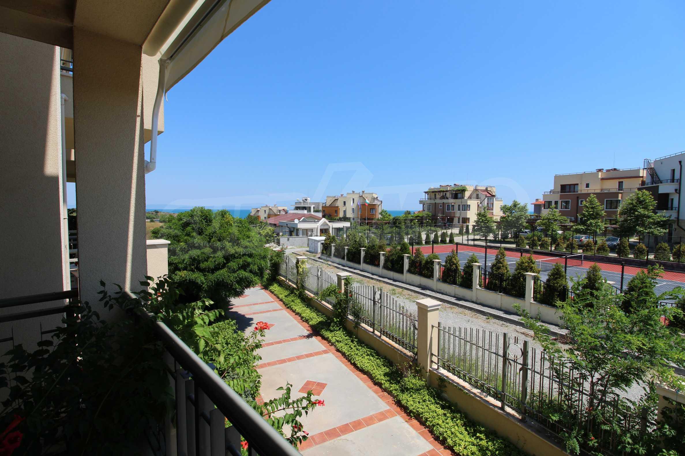 Апартамент в луксозен комплекс в гр. Черноморец 19