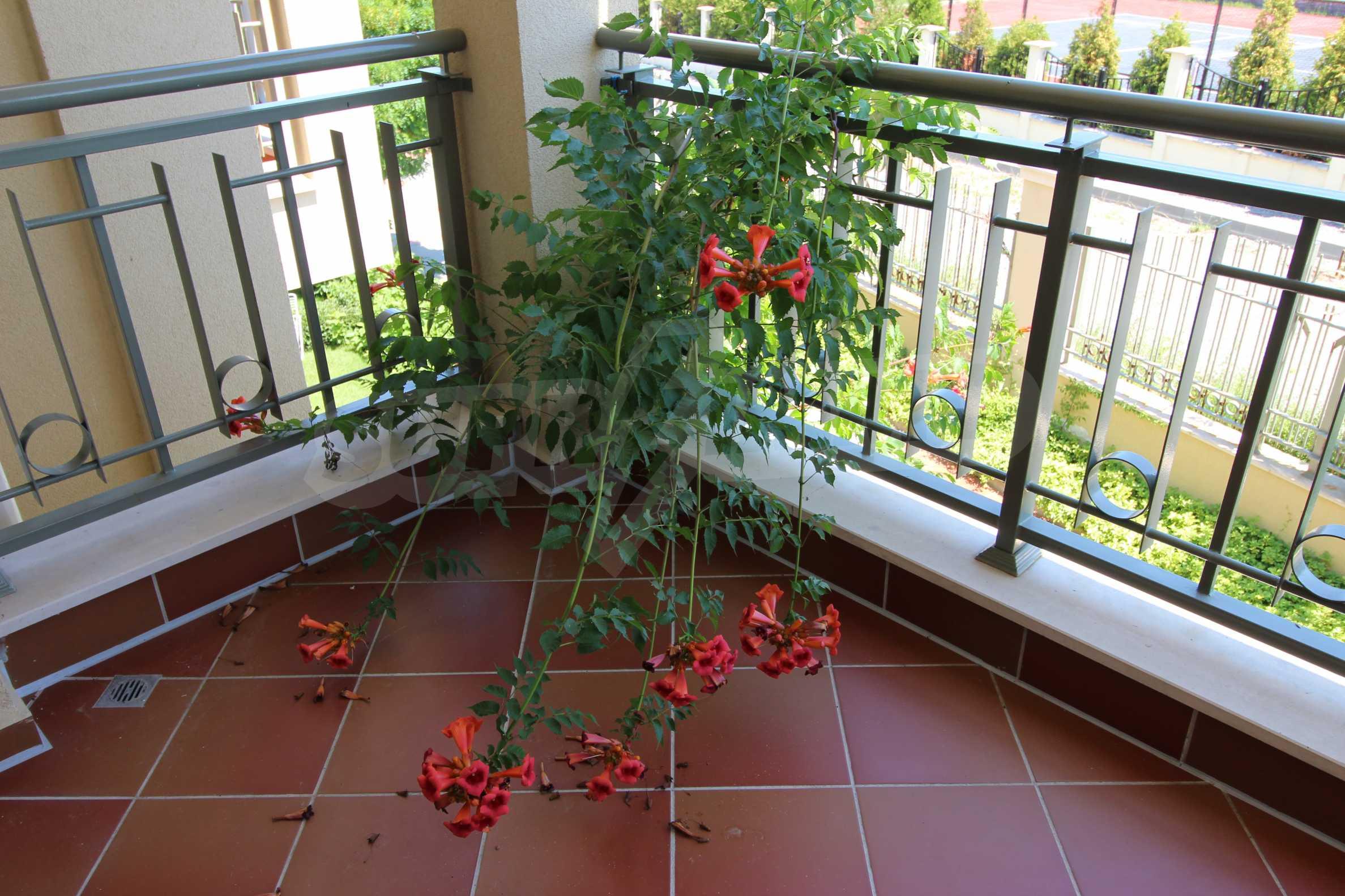 Апартамент в луксозен комплекс в гр. Черноморец 21