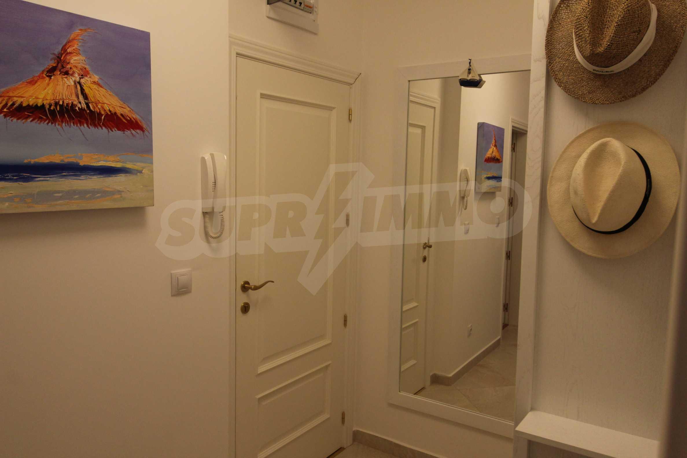 Апартамент в луксозен комплекс в гр. Черноморец 23