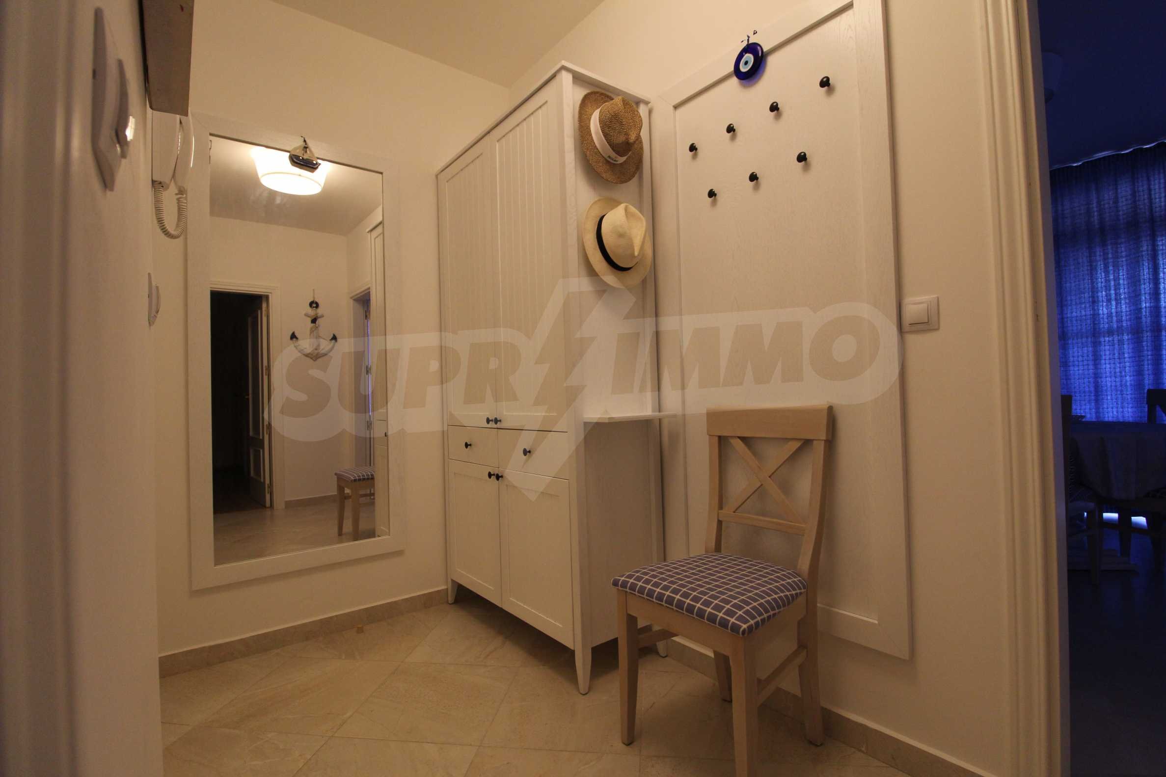 Апартамент в луксозен комплекс в гр. Черноморец 24