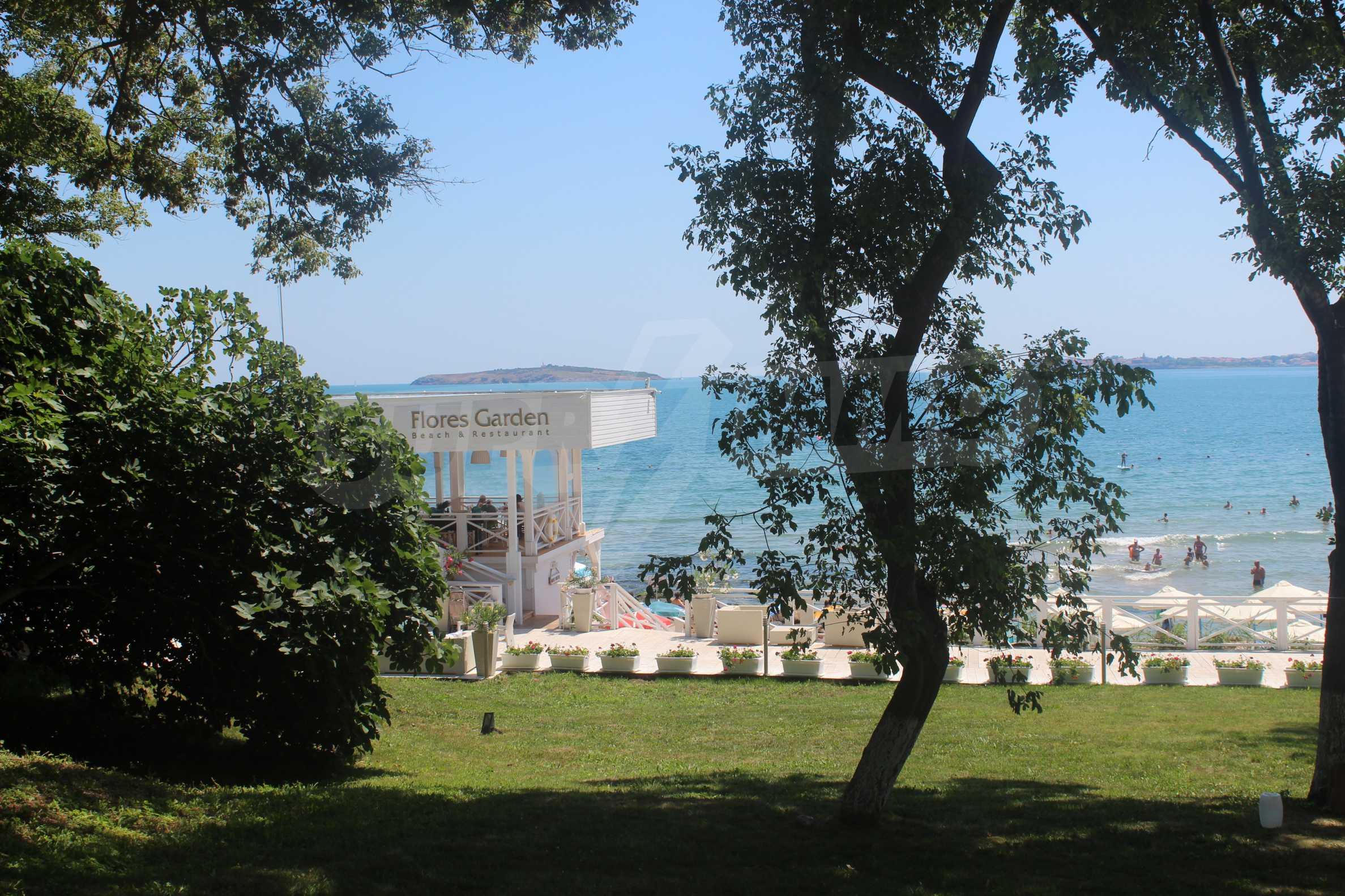 Апартамент в луксозен комплекс в гр. Черноморец 2