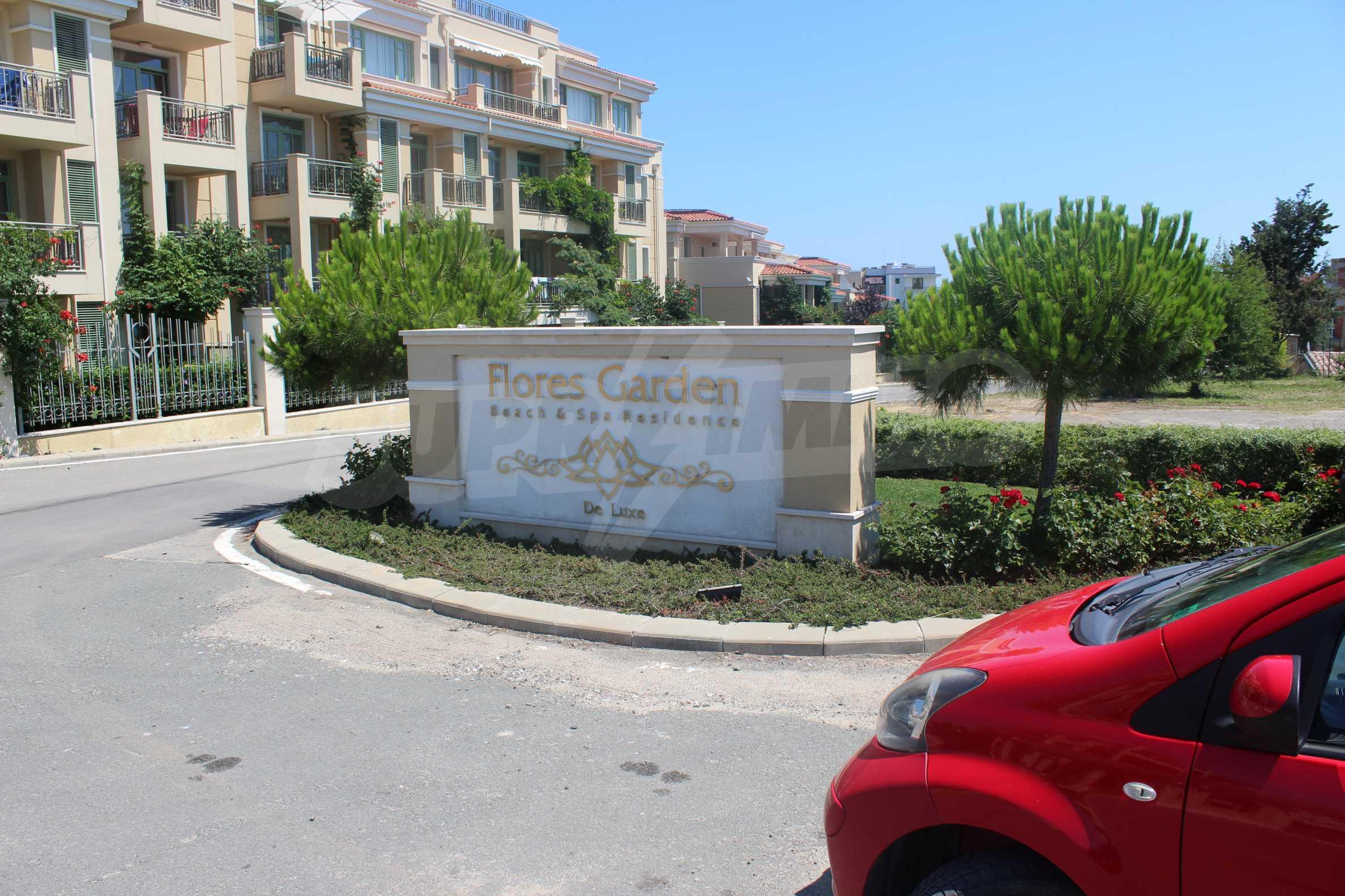 Апартамент в луксозен комплекс в гр. Черноморец 3