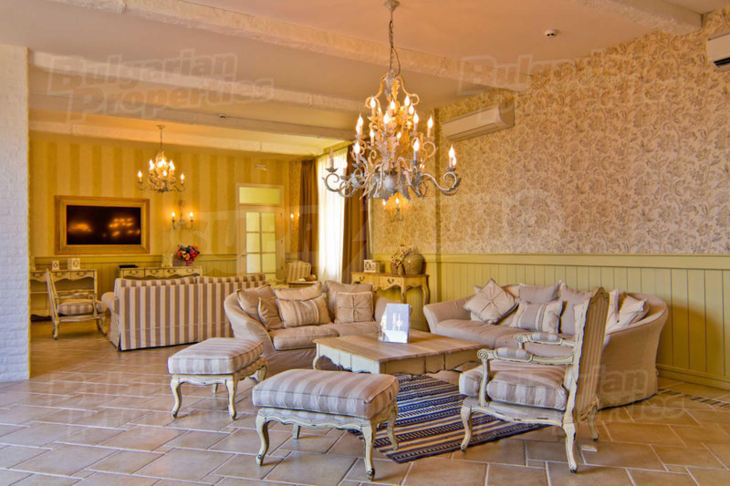 Апартамент в луксозен комплекс в гр. Черноморец 43