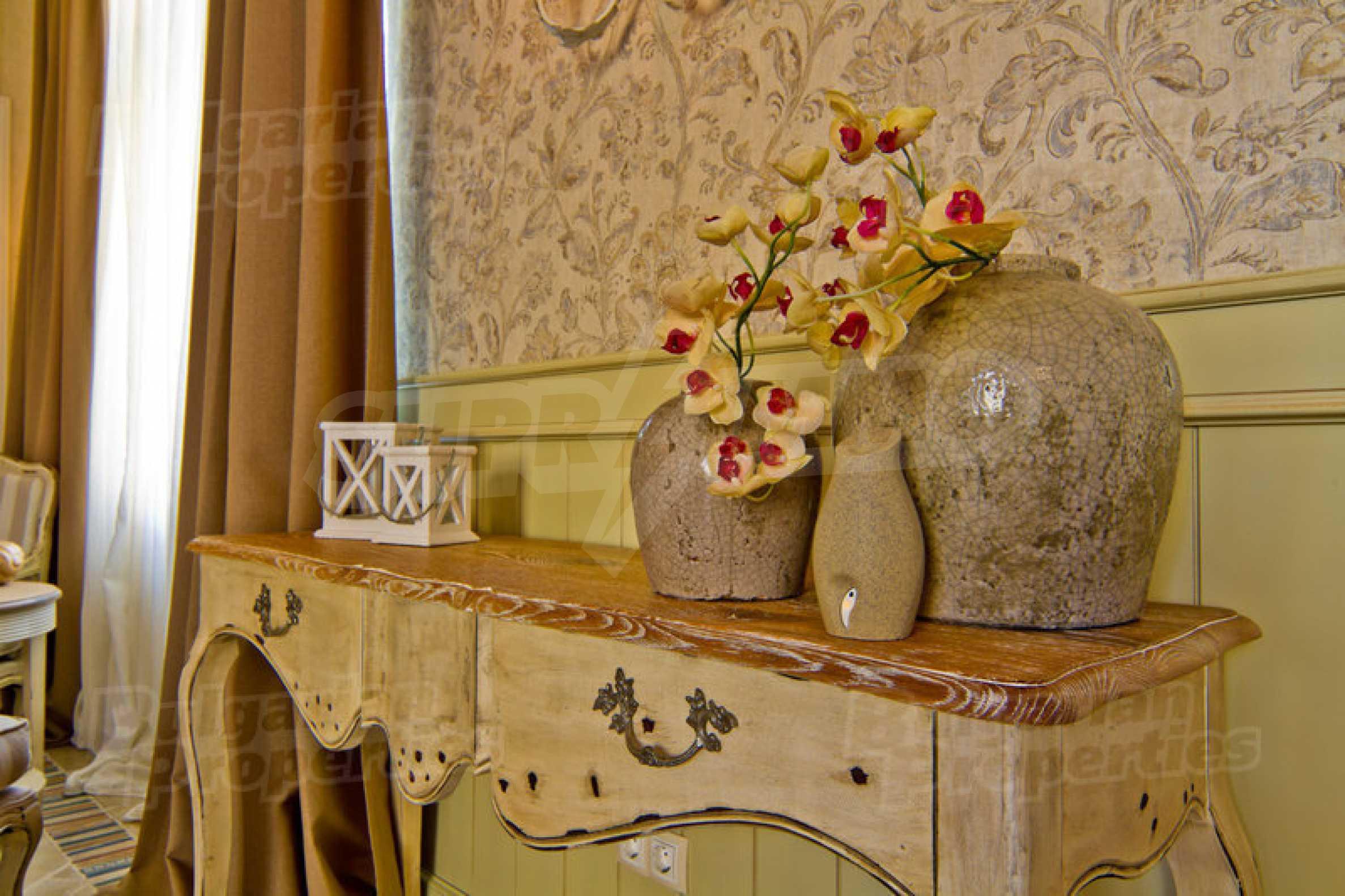 Апартамент в луксозен комплекс в гр. Черноморец 44