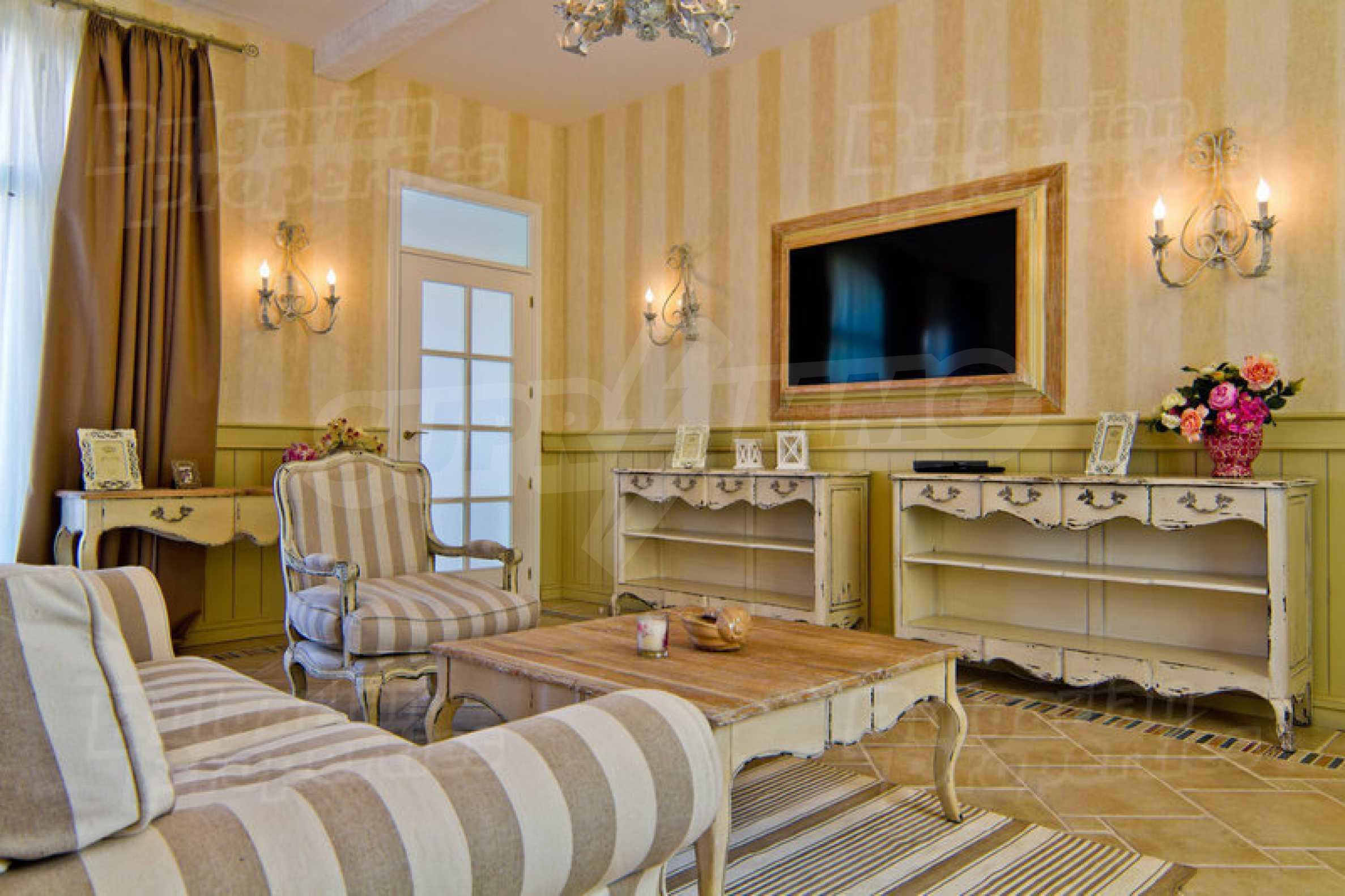 Апартамент в луксозен комплекс в гр. Черноморец 45