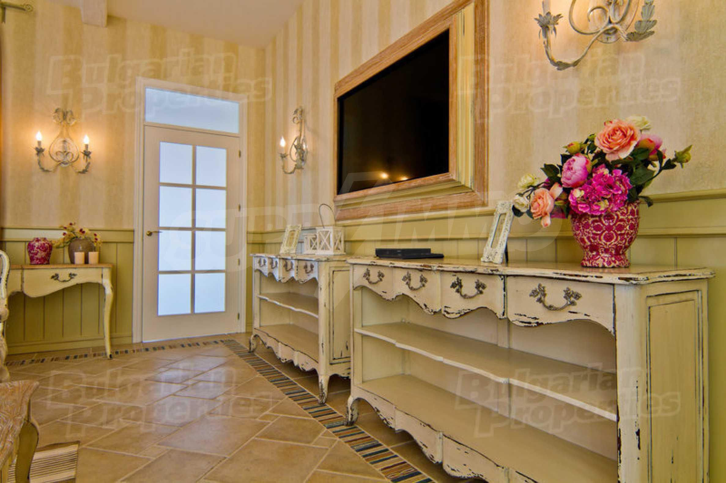 Апартамент в луксозен комплекс в гр. Черноморец 46
