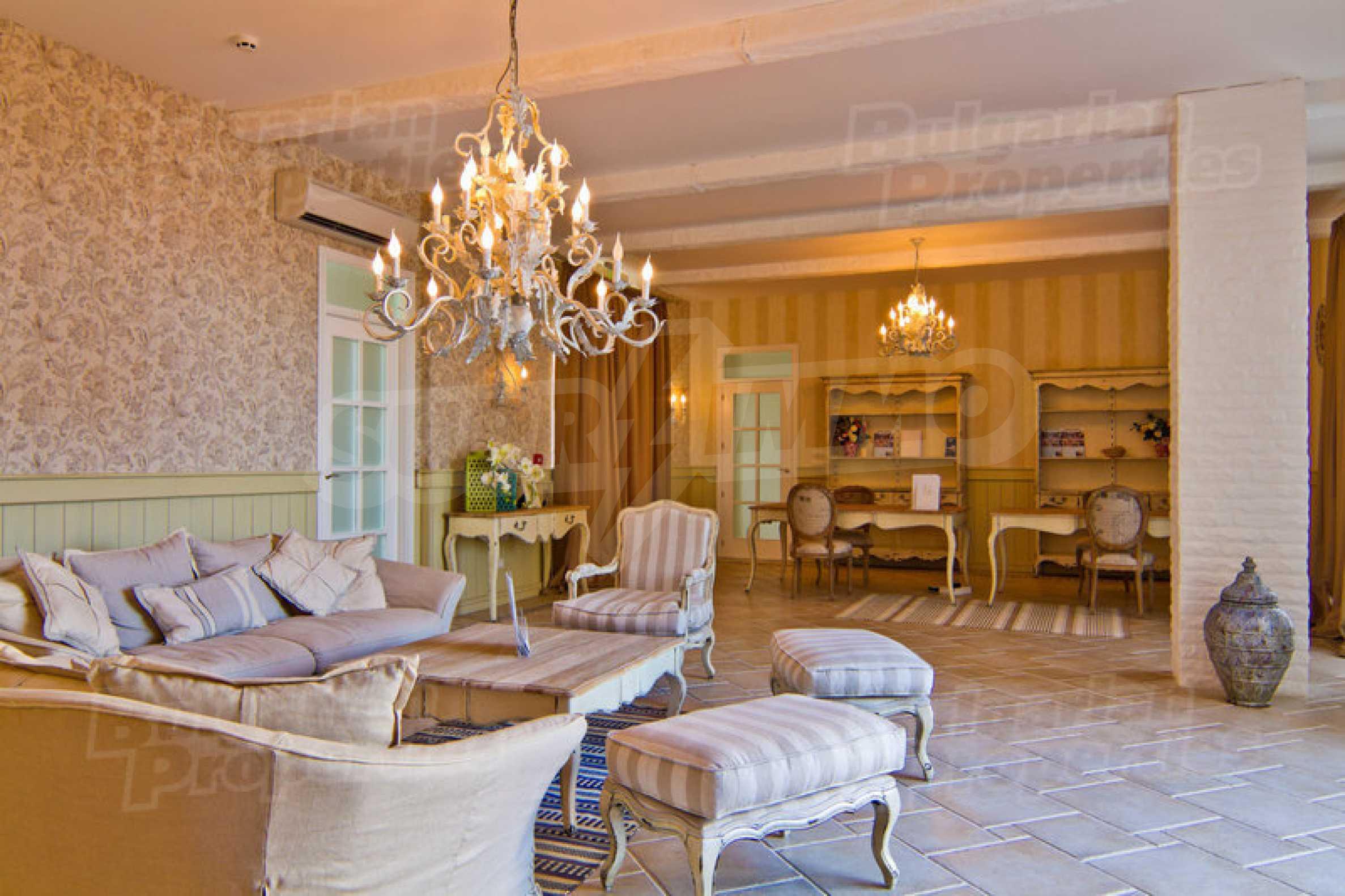 Апартамент в луксозен комплекс в гр. Черноморец 47