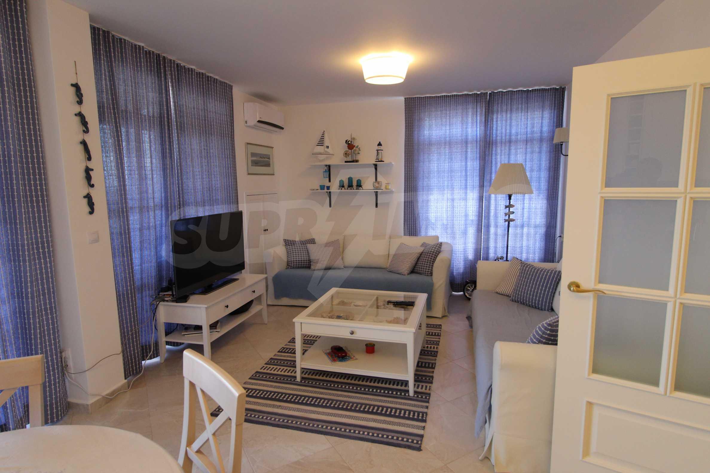 Апартамент в луксозен комплекс в гр. Черноморец 5