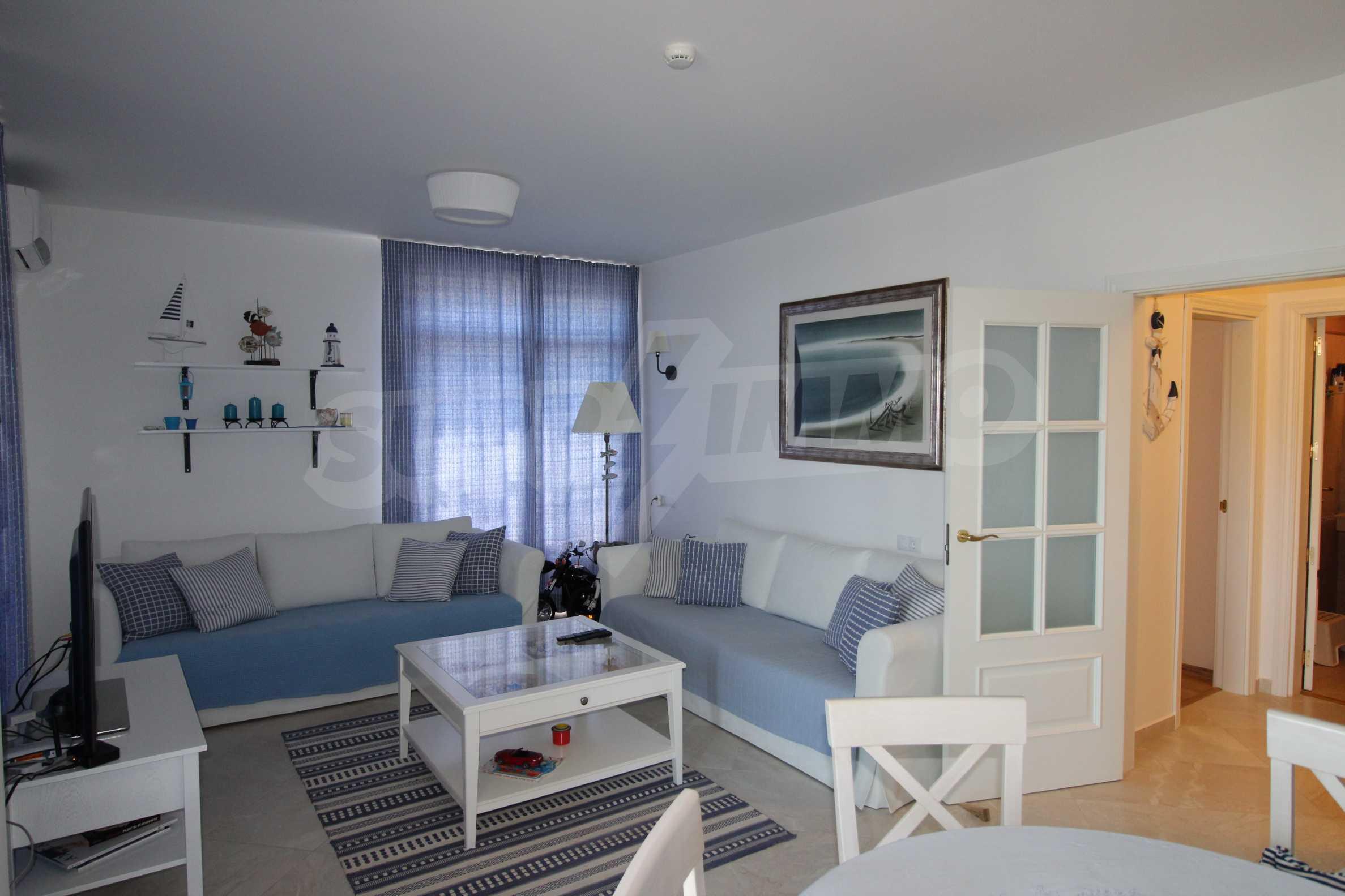 Апартамент в луксозен комплекс в гр. Черноморец 8