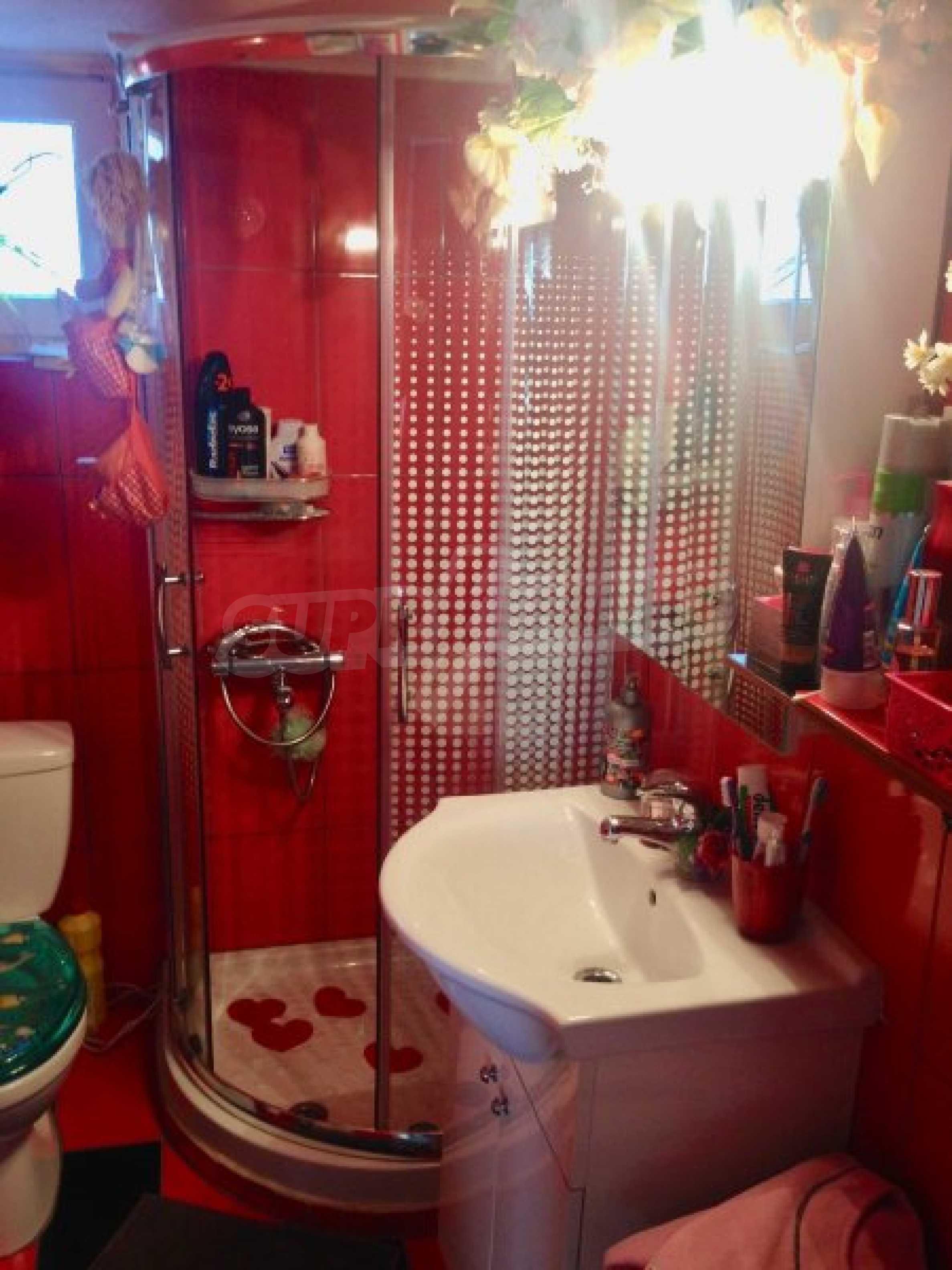 Обзаведен апартамент в Палио, Кавала 9