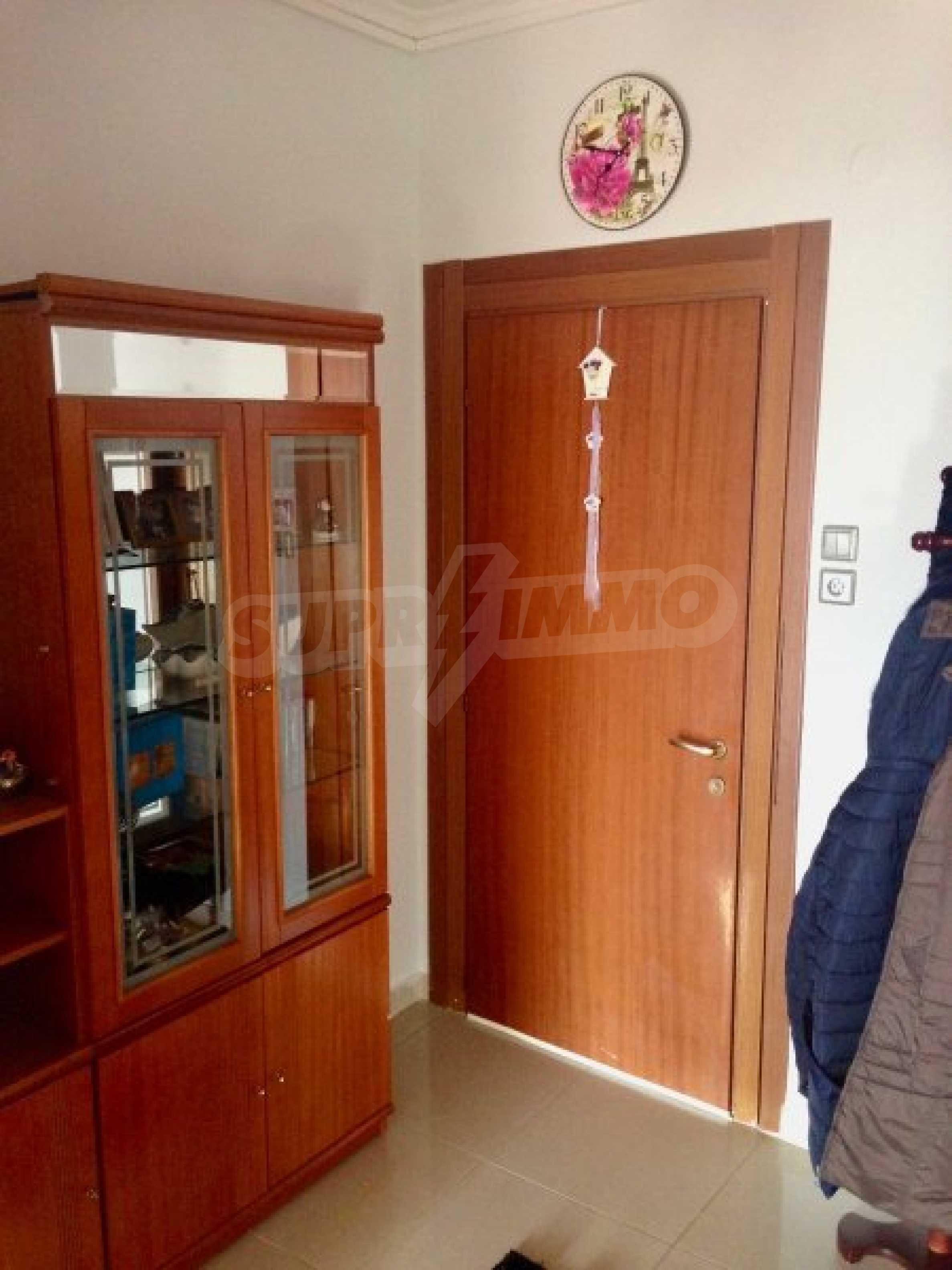 Обзаведен апартамент в Палио, Кавала 10