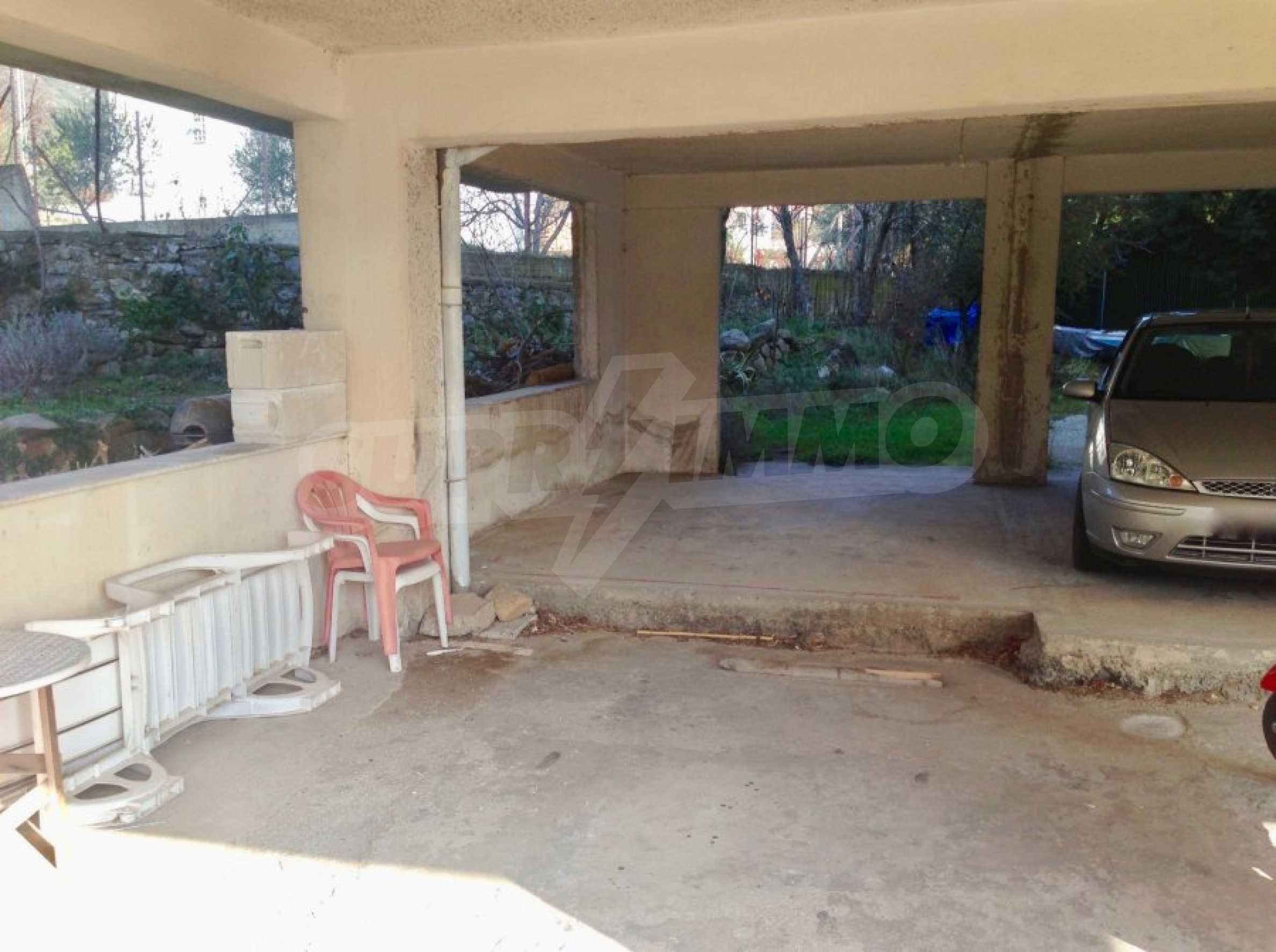 Обзаведен апартамент в Палио, Кавала 14