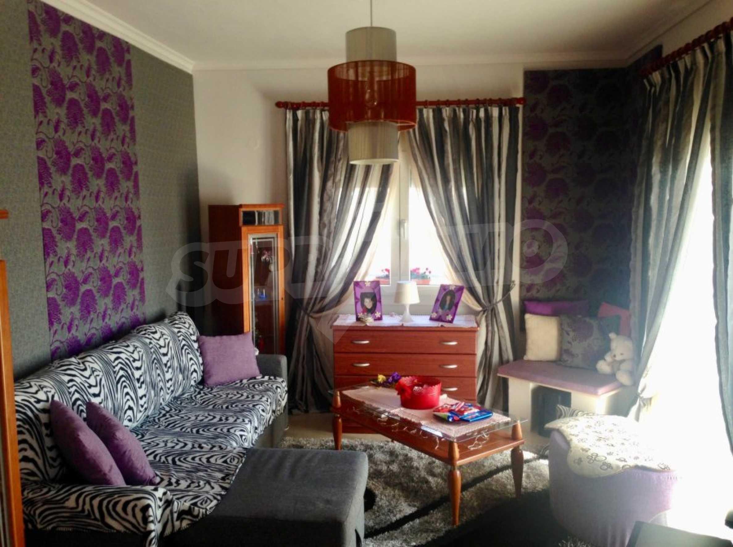 Обзаведен апартамент в Палио, Кавала 2