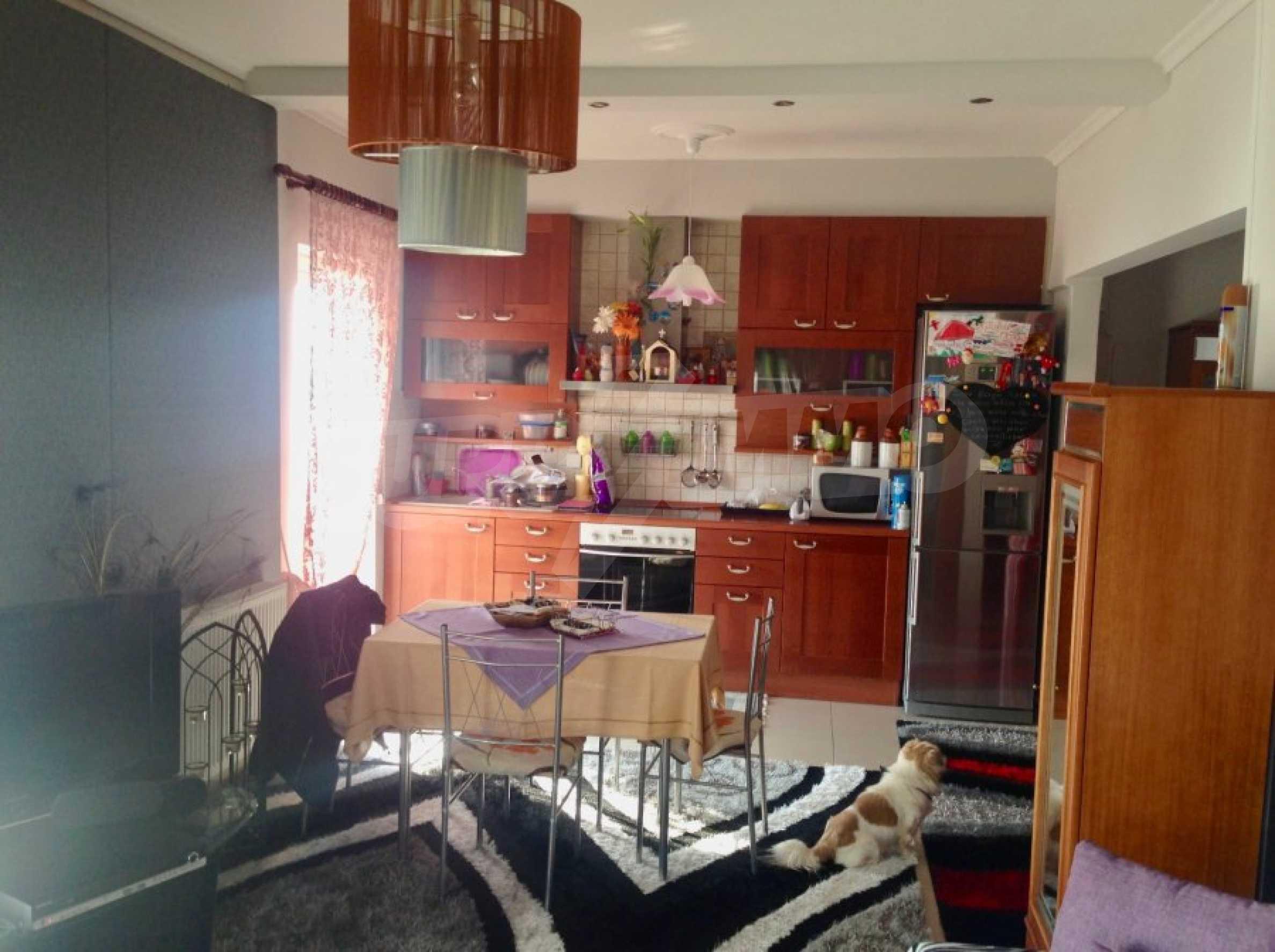 Обзаведен апартамент в Палио, Кавала 4