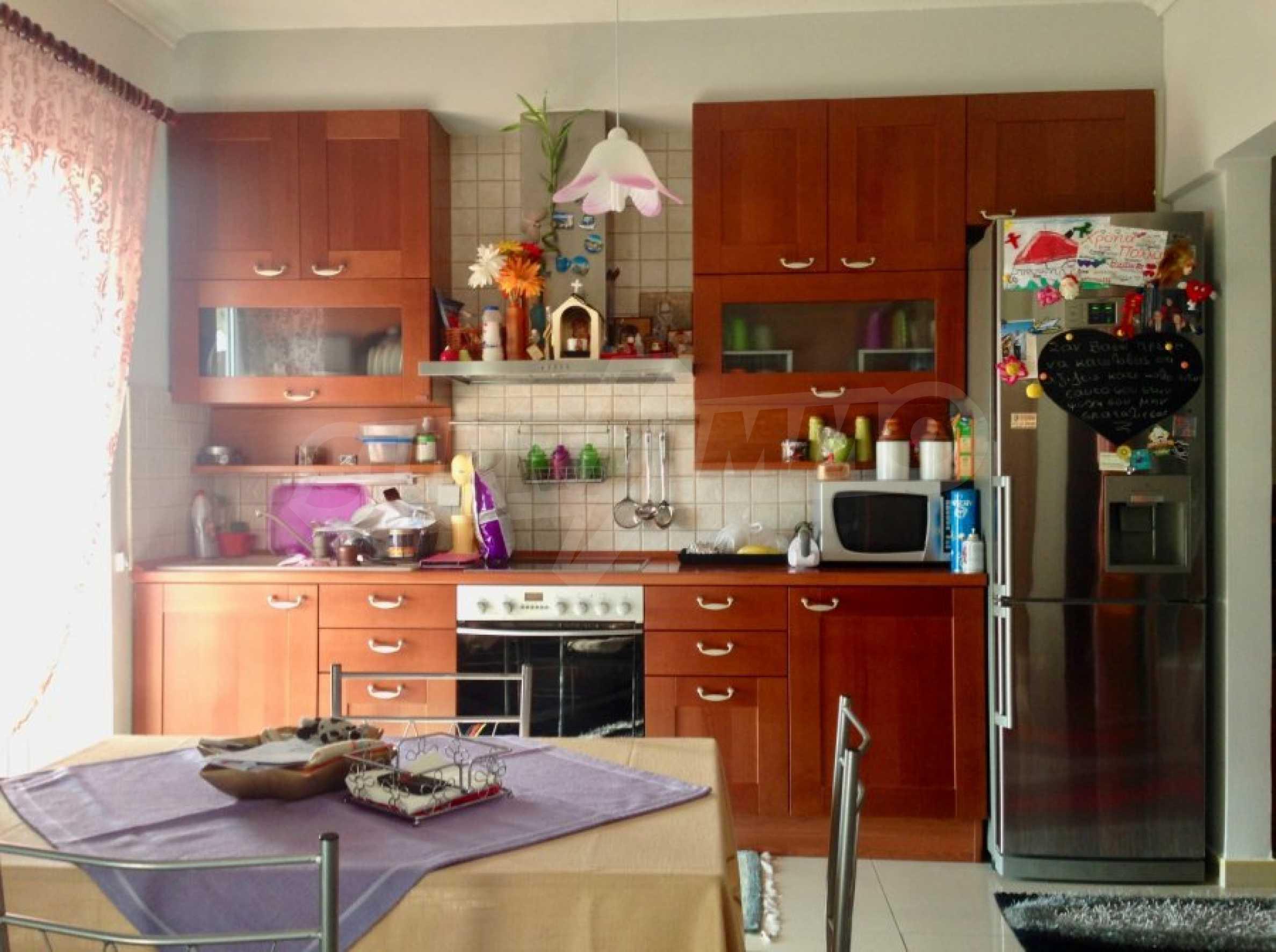 Обзаведен апартамент в Палио, Кавала 5