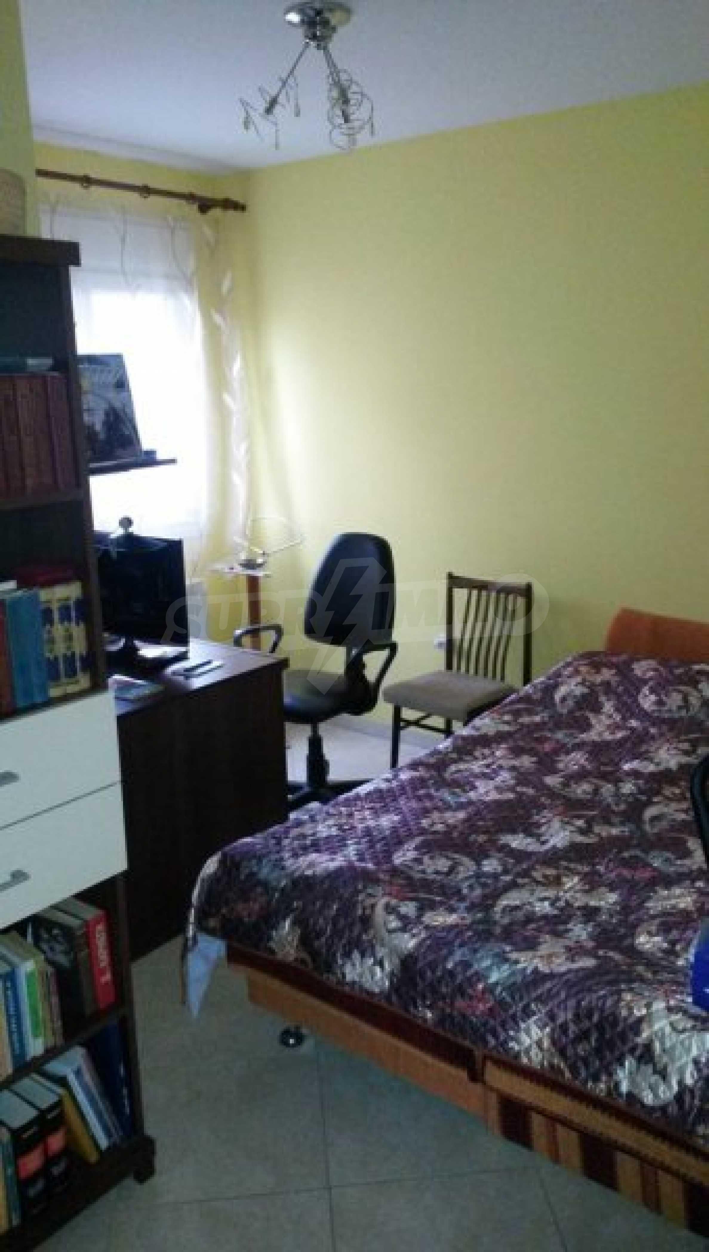 Къща с четири спални в Неа Ираклица, Кавала 11