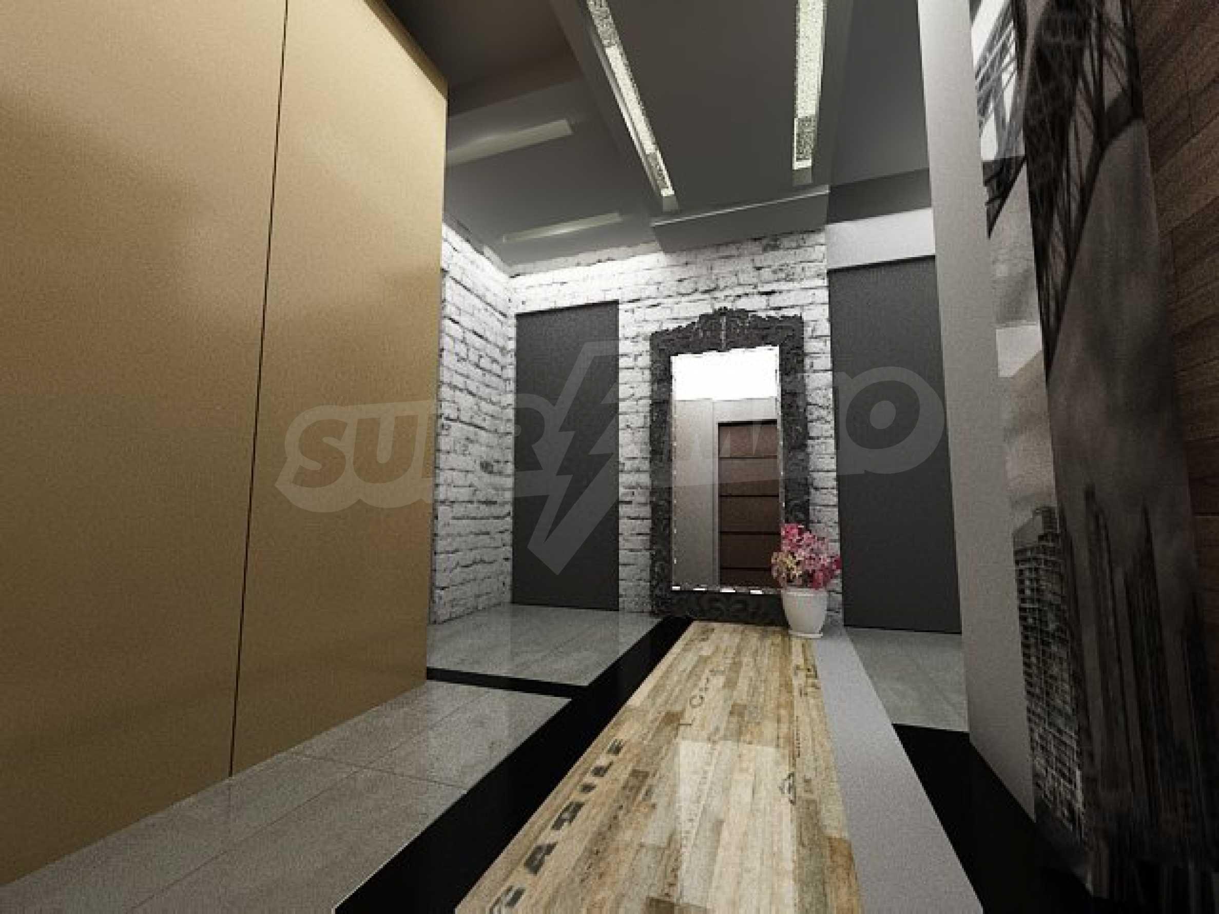 Многостаен апартамент в затворен комплекс, кв. Кръстова вада  3
