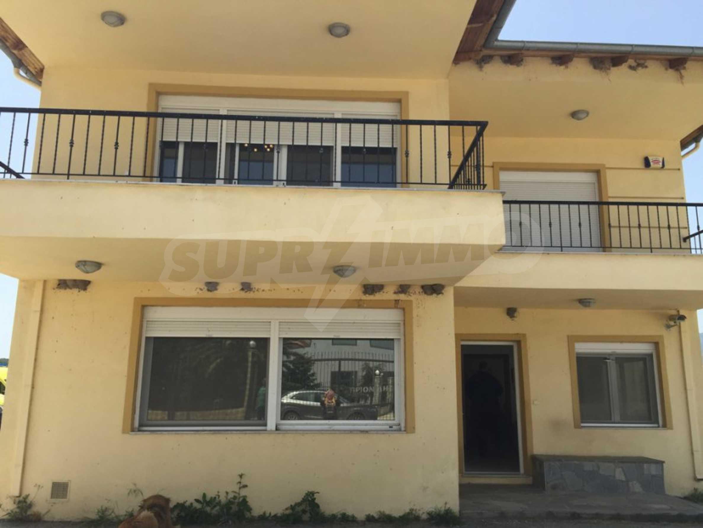 Къща с три спални в Неа Перамос 2