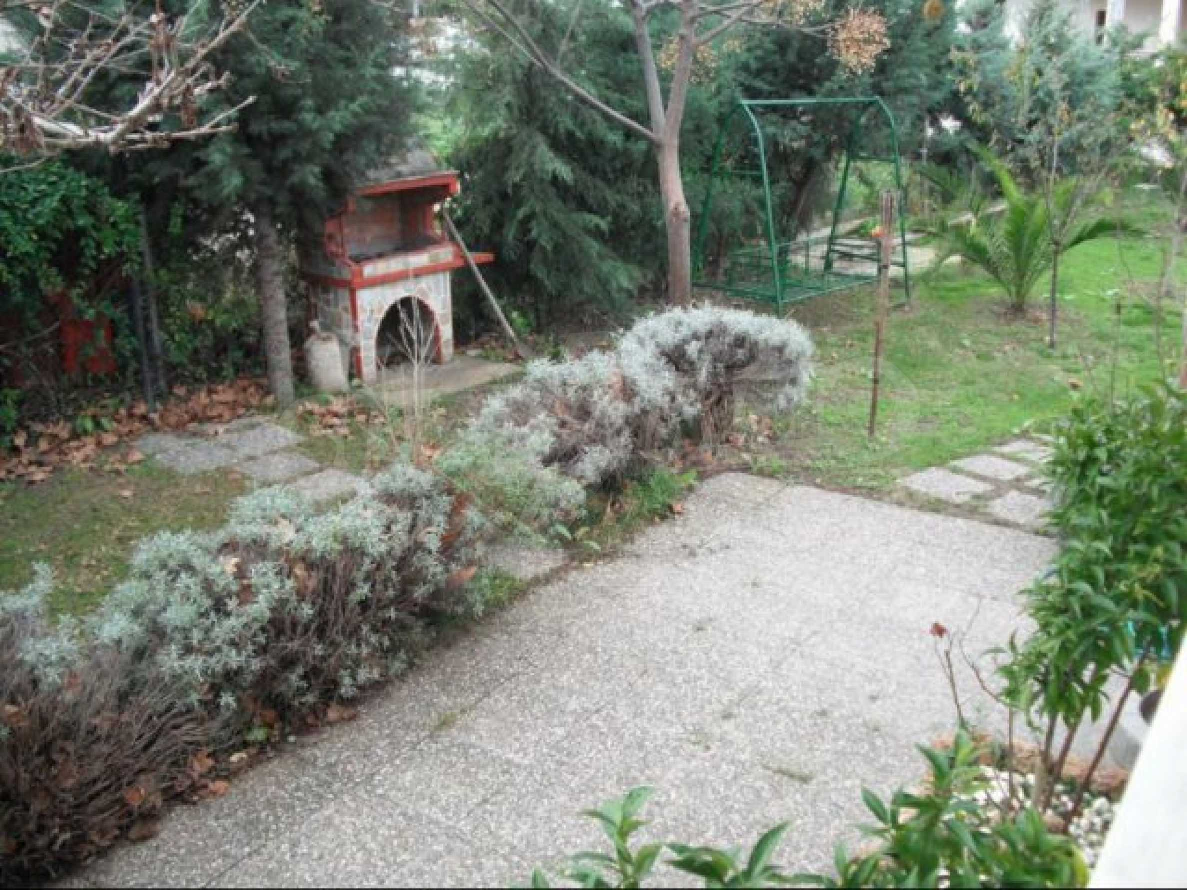 Къща с две спални в Керамоти, Кавала 1