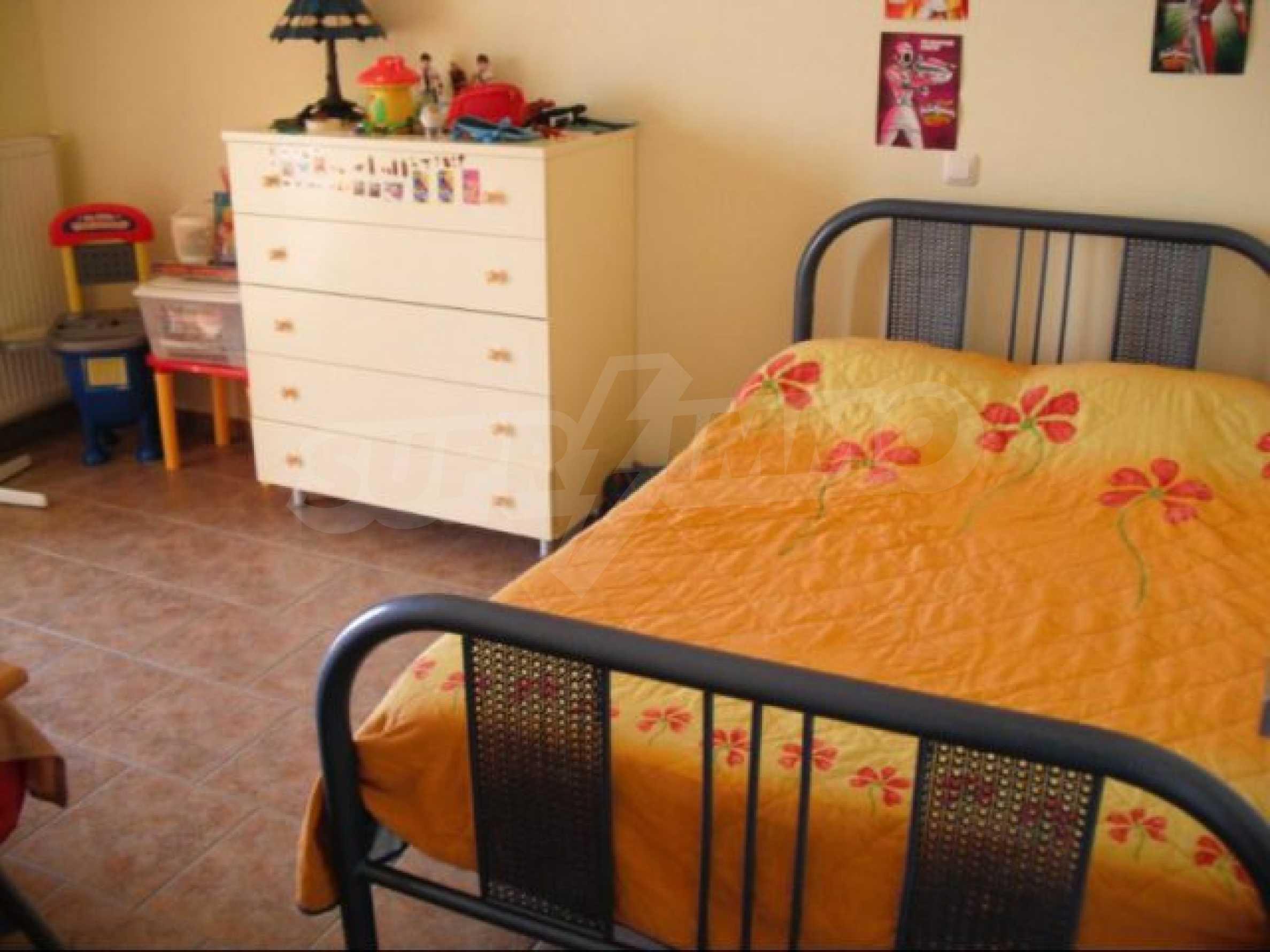 Къща с две спални в Керамоти, Кавала 7