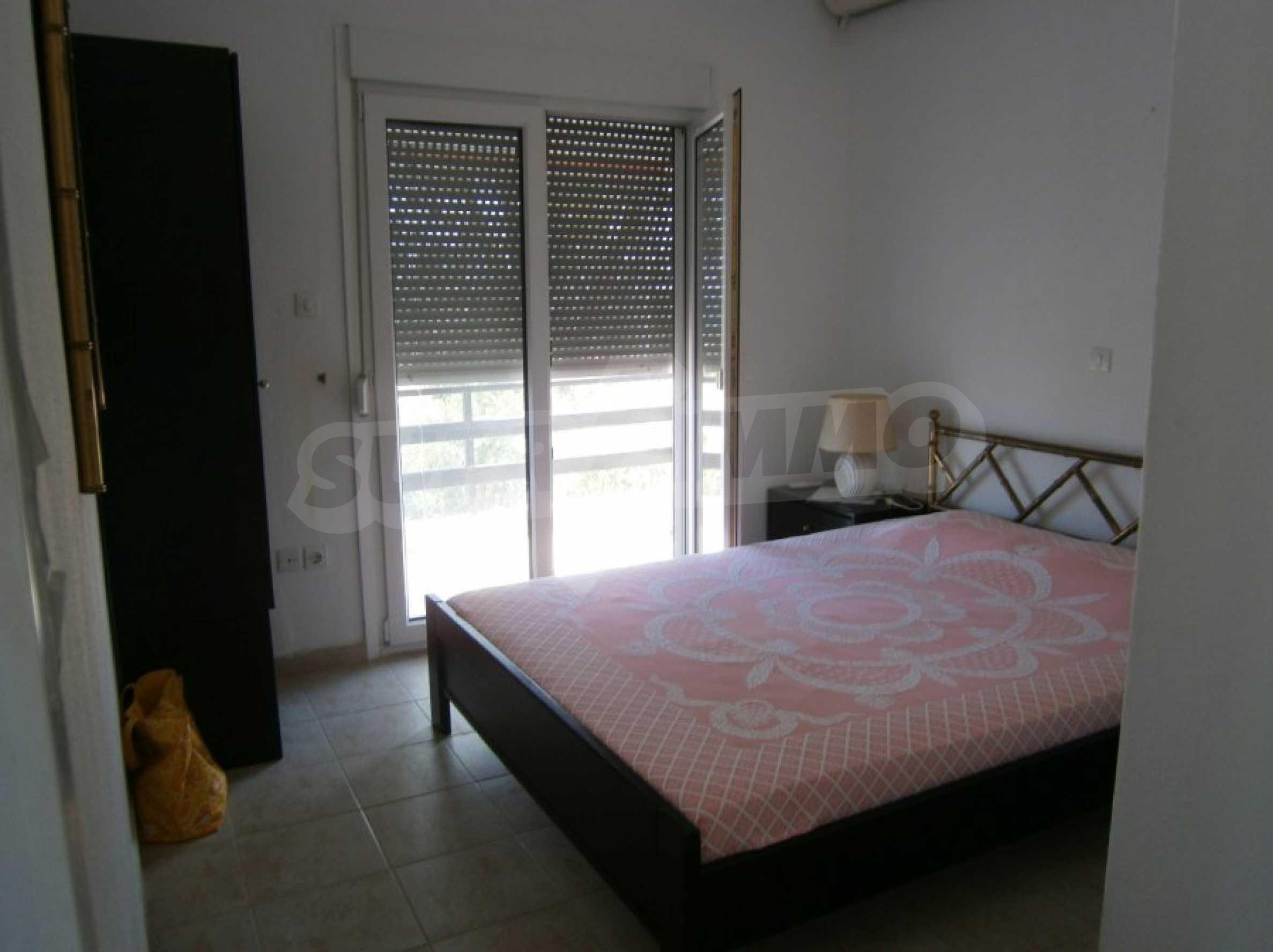 Апартамент на първа линия в Аспровалта, Солун 2