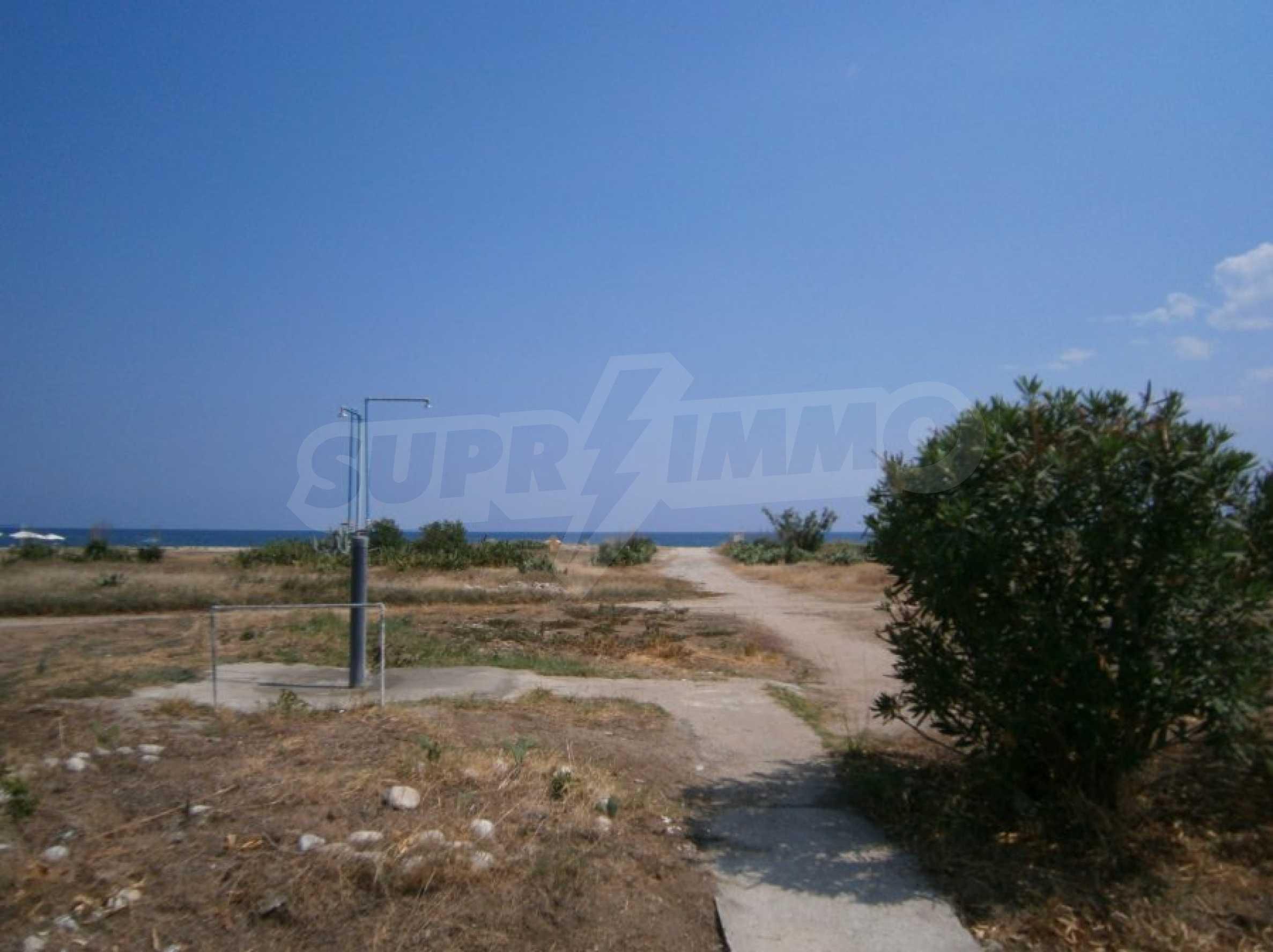 Апартамент на първа линия в Аспровалта, Солун 3