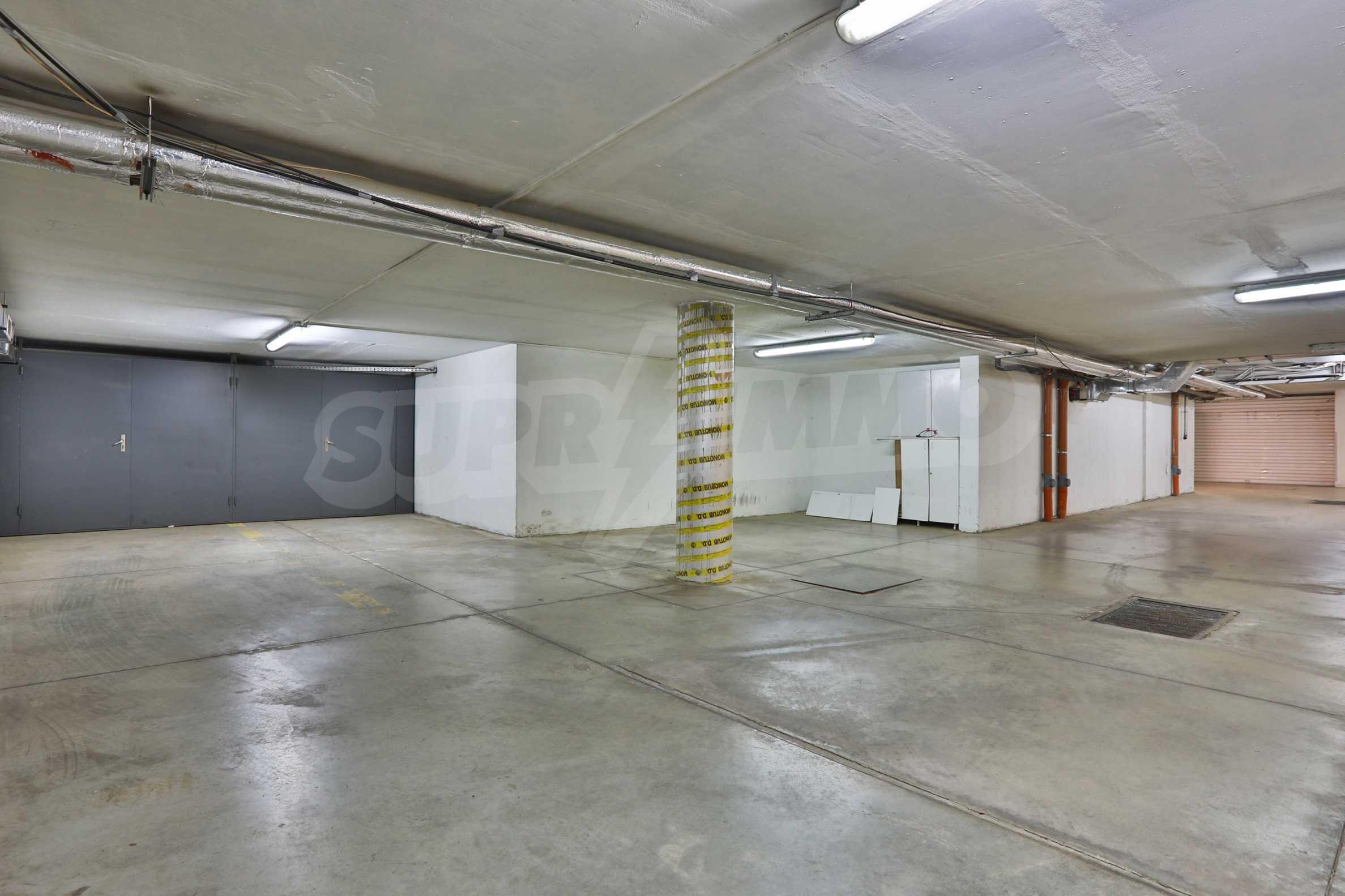 Панорамен пентхаус с подземни паркоместа, кв. Лозенец 19